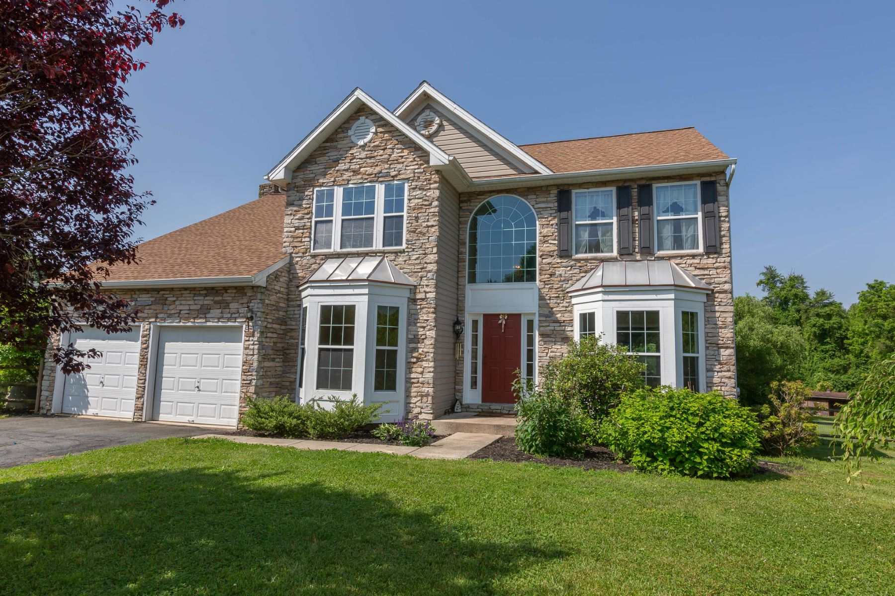 Single Family Homes for Active at 185 Long Dr., Elkton, MD 21921 185 Long Dr. Elkton, Maryland 21921 United States