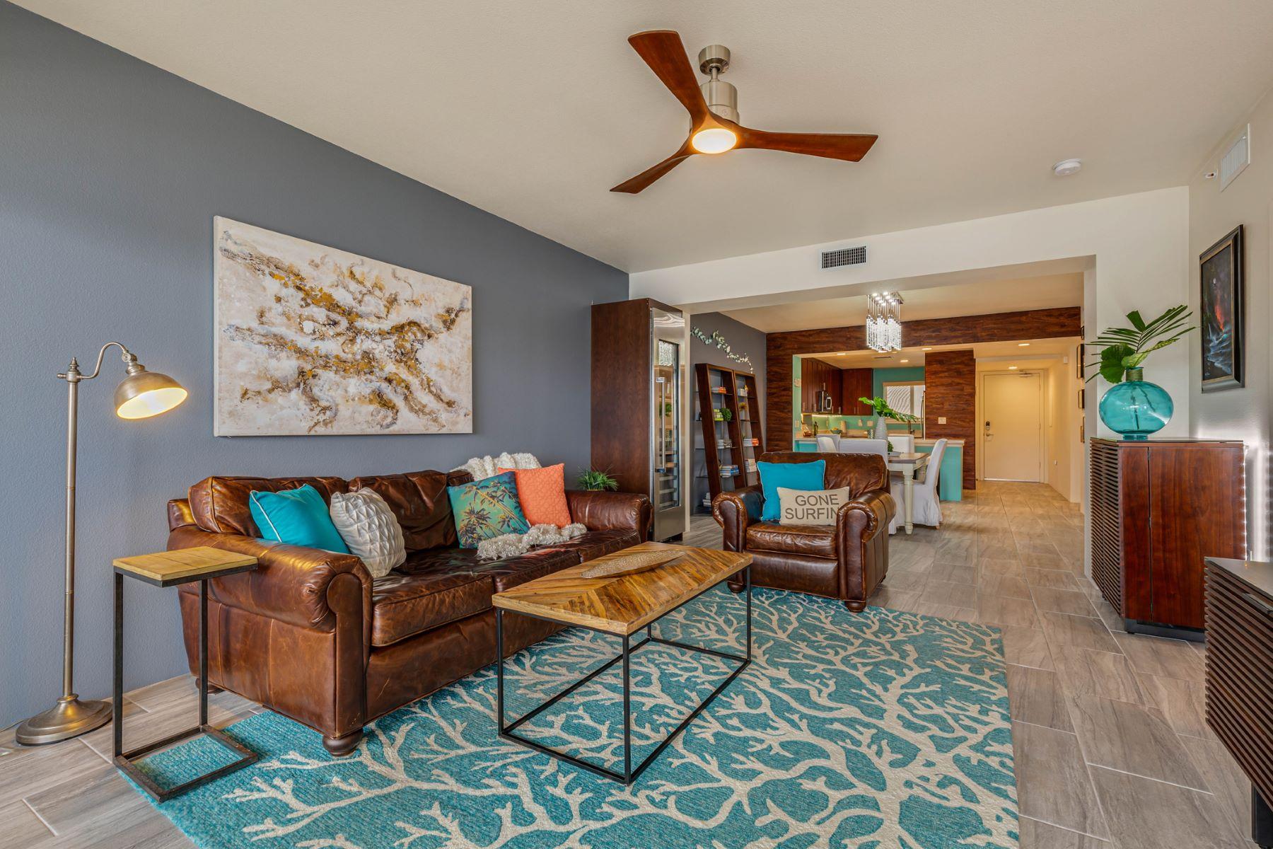Condominiums for Sale at Ka Malanai at Kailua Condo, Mountain Views, Sunrise Views, Sunset Views 361 Kailua Road #8306 Kailua, Hawaii 96734 United States