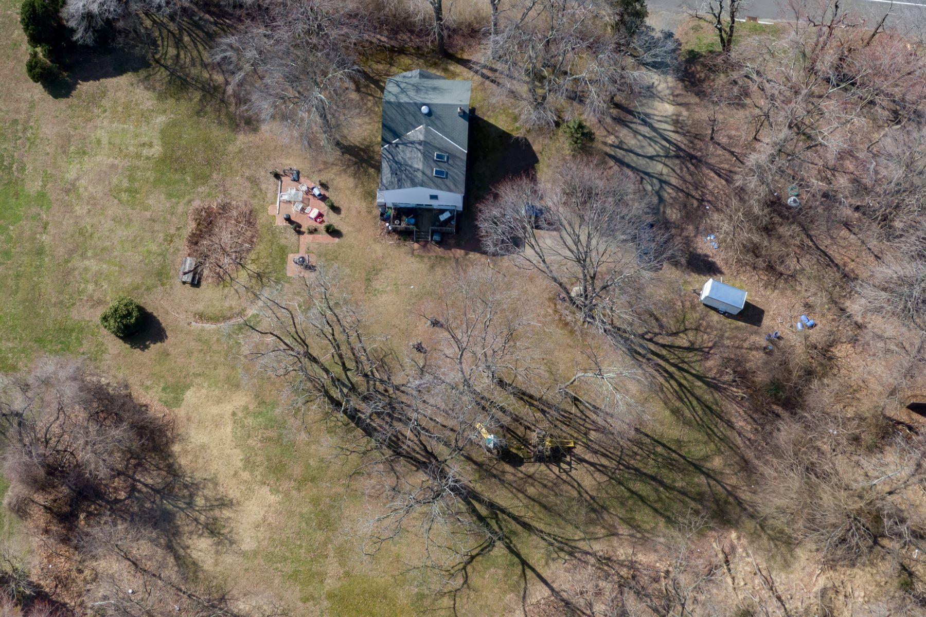 土地,用地 为 销售 在 Subdivision in Holmdel 121 State Route 34, 霍木德尔镇, 新泽西州 07733 美国