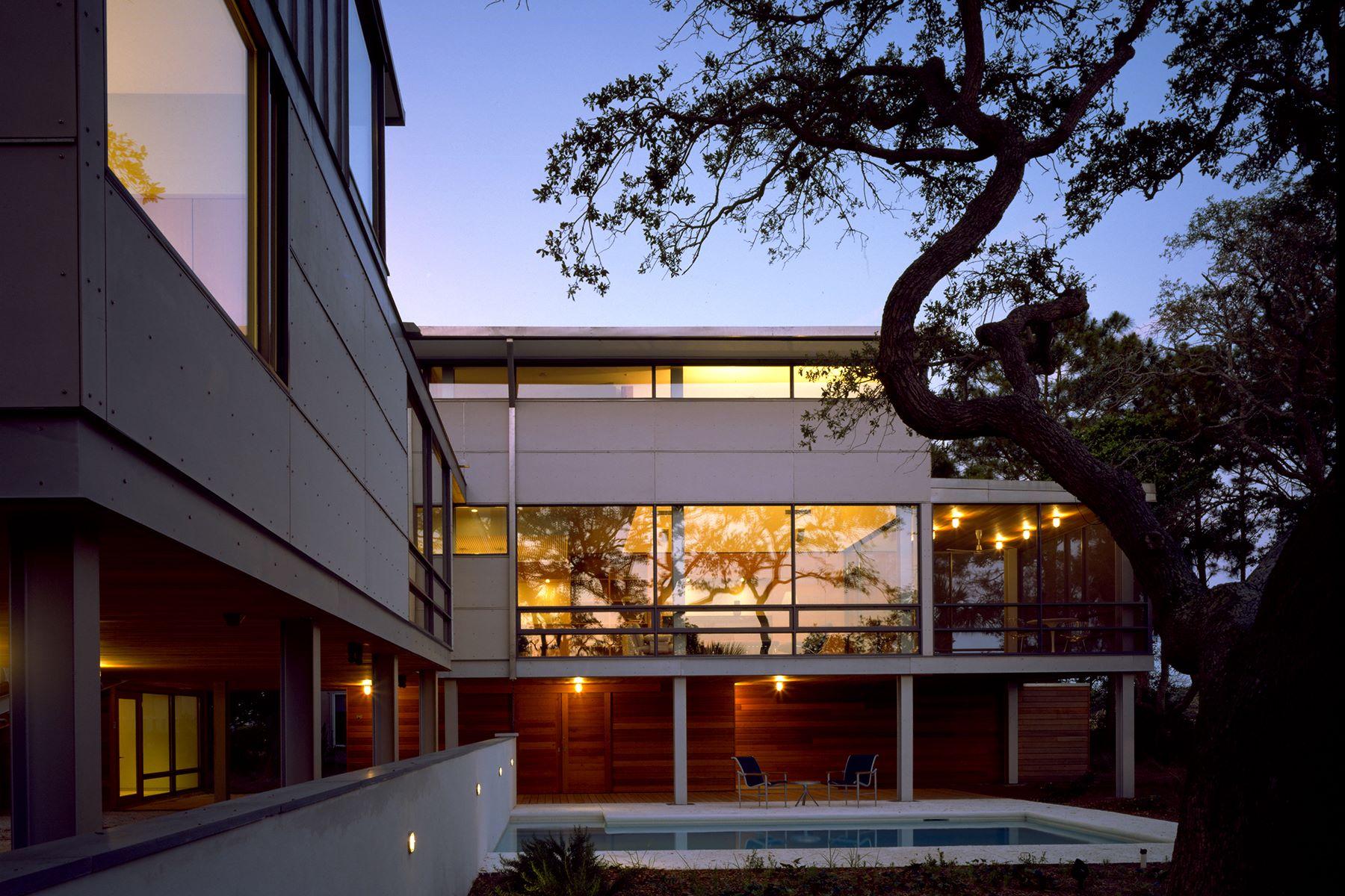 獨棟家庭住宅 為 出售 在 228 Catalina Drive Tybee Island, 喬治亞州 31328 美國
