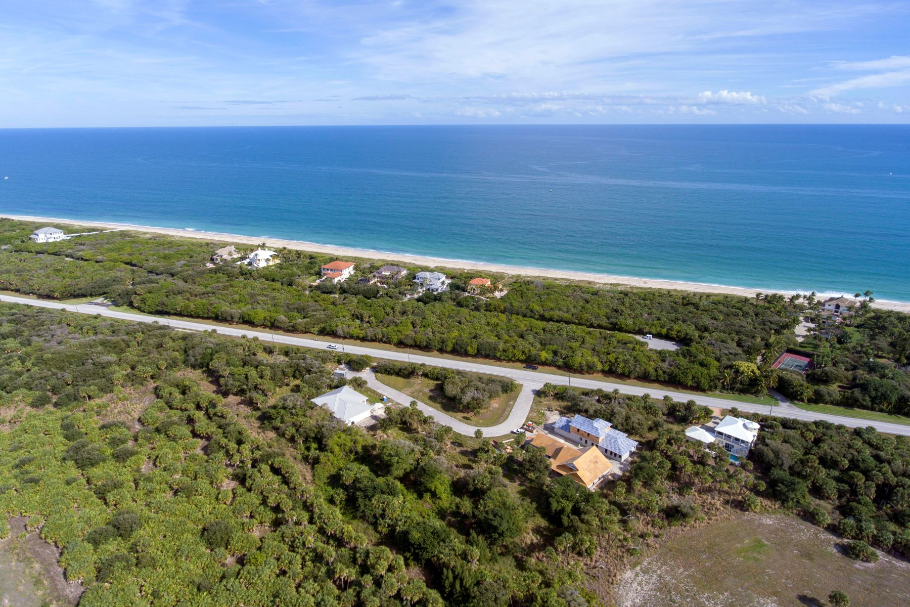 Land for Sale at 11795 Brown Pelican Way Vero Beach, Florida 32963 United States