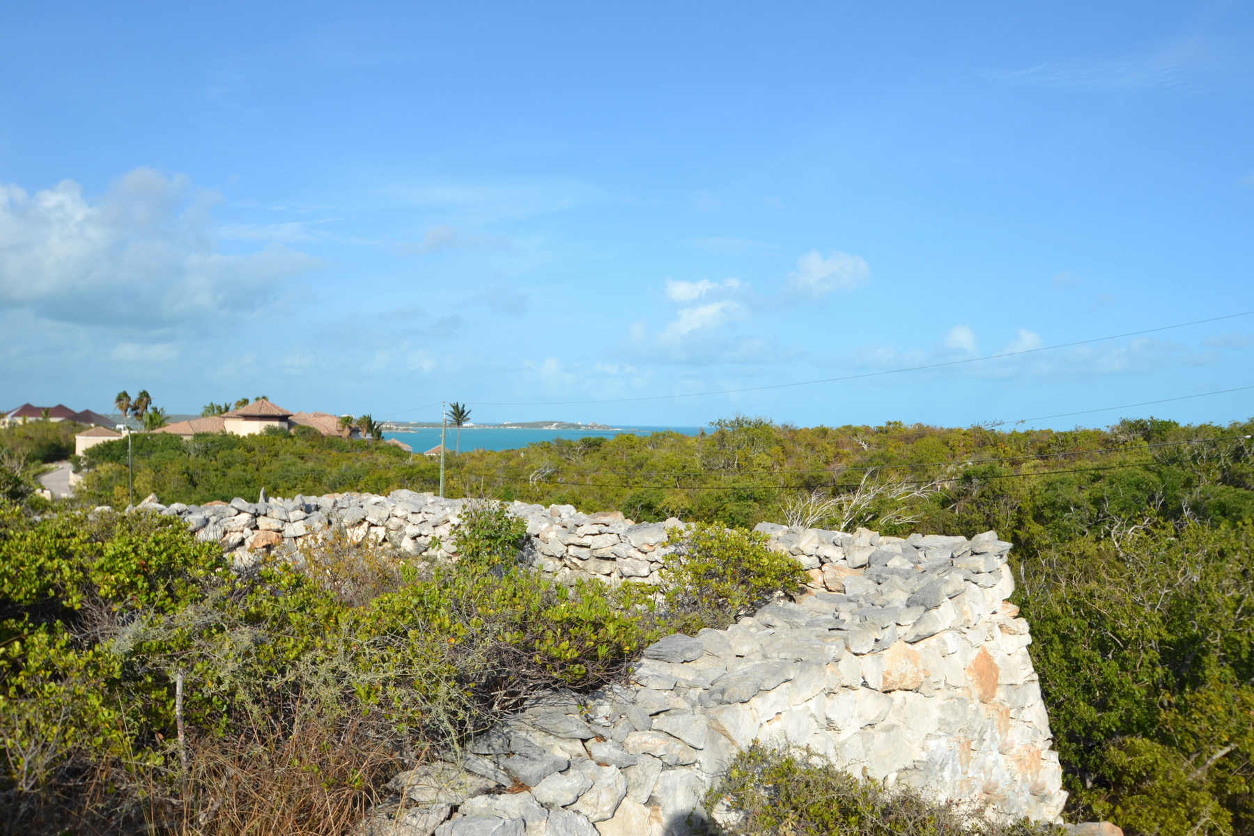 Additional photo for property listing at COMMERCE CLOSE LOT Ocean View   TCI BWI 其他国家