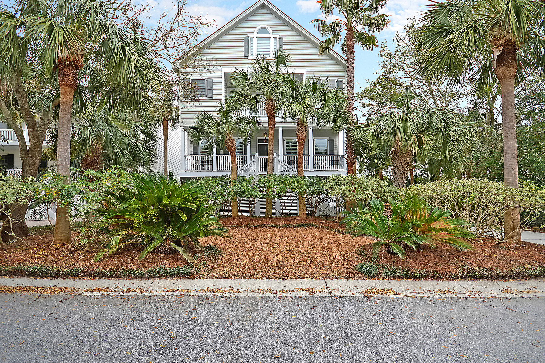 Single Family Home for Sale at 11 Morgan Place Drive Wild Dunes, Isle Of Palms, South Carolina, 29451 United States