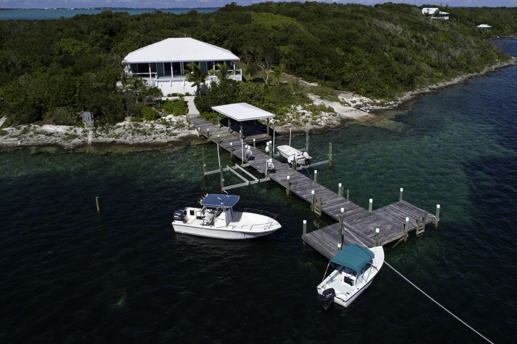 Single Family Home for Sale at Island Wings Lubbers Quarters, Abaco Bahamas