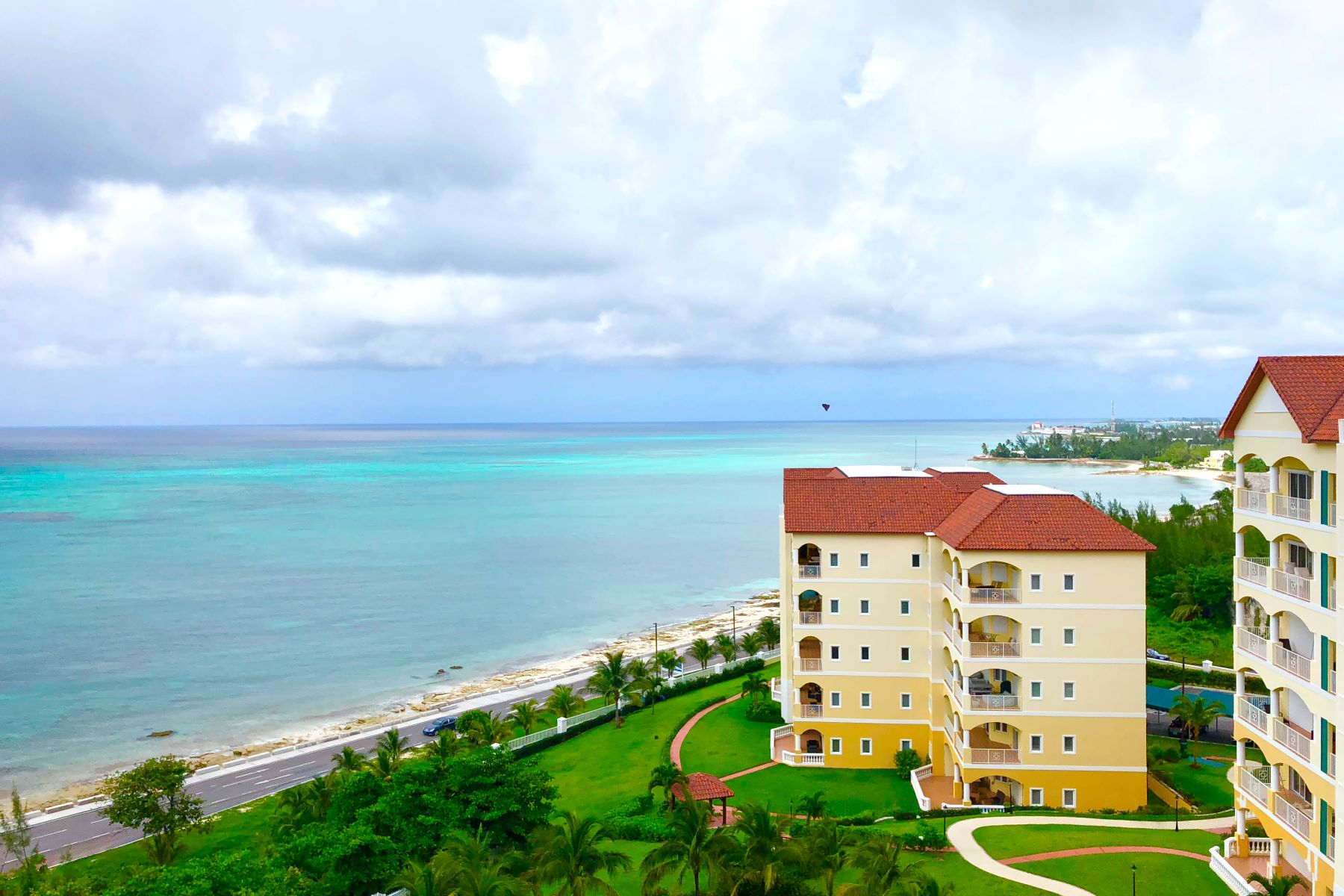 Condominium for Sale at Caves Heights Penthouse 7P1 Caves Heights, West Bay Street, Nassau And Paradise Island Bahamas