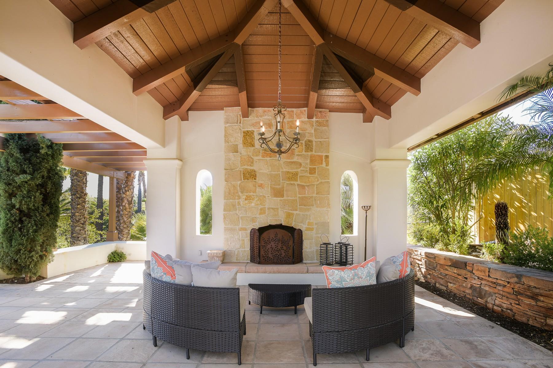 Additional photo for property listing at 7045 El Vuelo Del Este  Rancho Santa Fe, 加利福尼亚州 92067 美国
