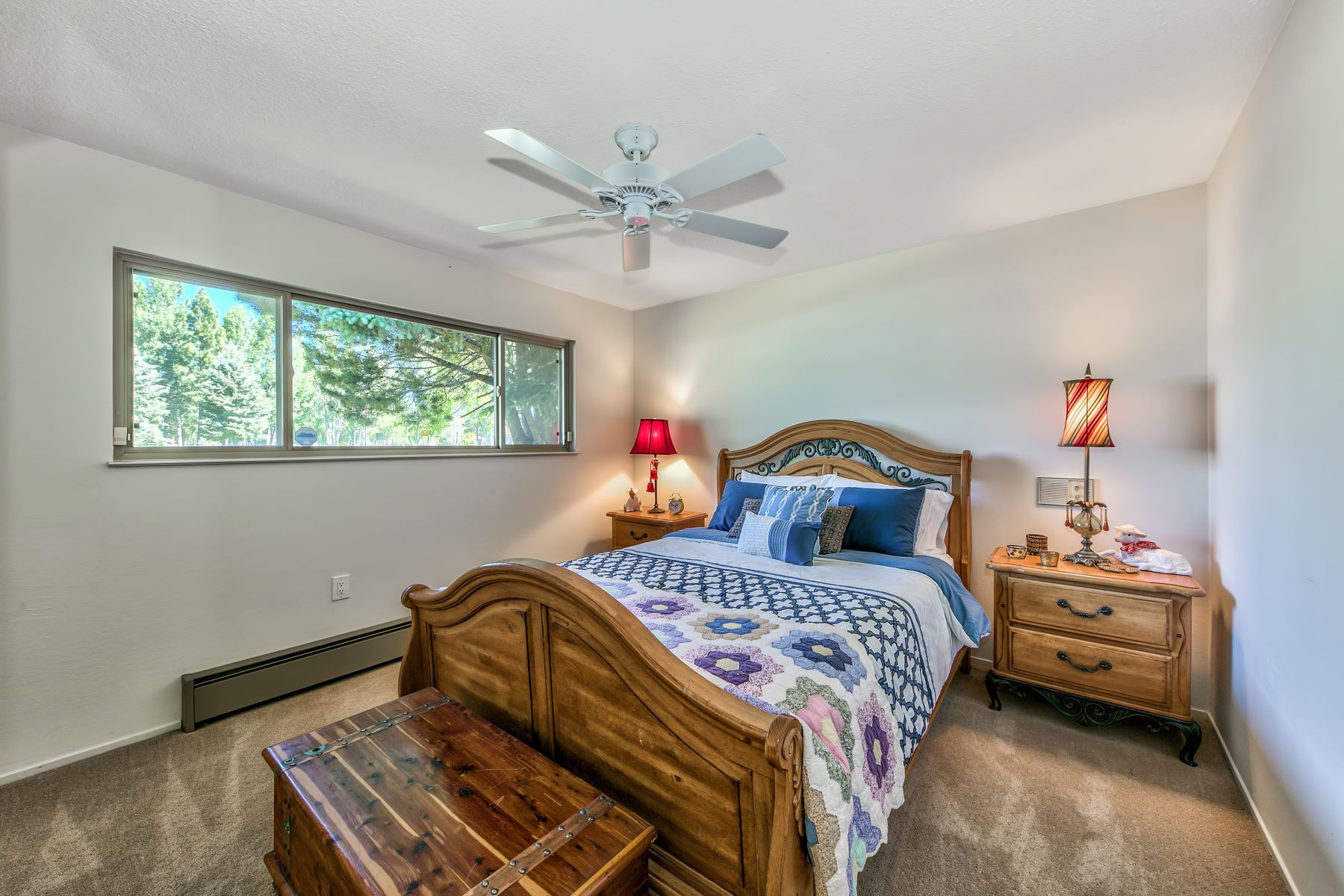 Additional photo for property listing at Single Story Tahoe Key 413 Capri Drive South Lake Tahoe, California 96150 United States