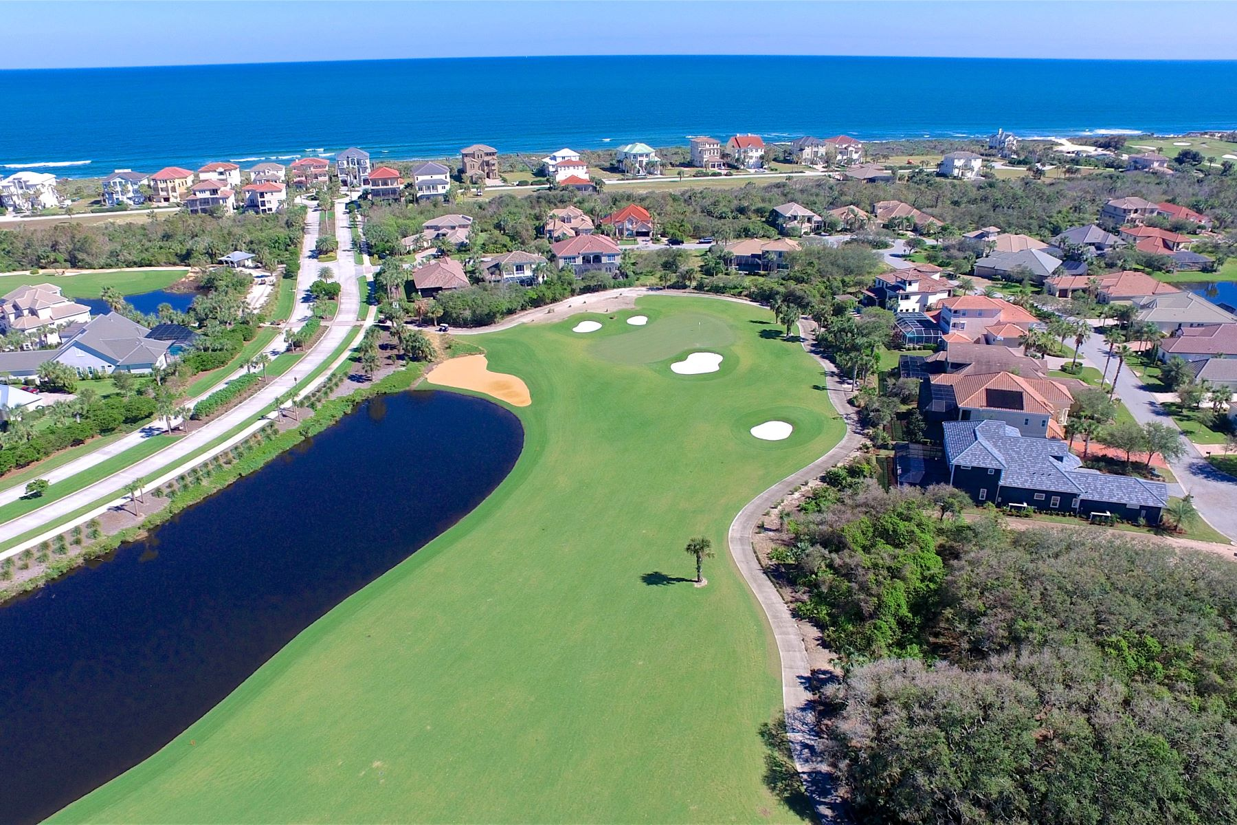 Additional photo for property listing at 11 Ocean Ridge Blvd S 11 Ocean Ridge Blvd S Palm Coast, Florida 32137 United States