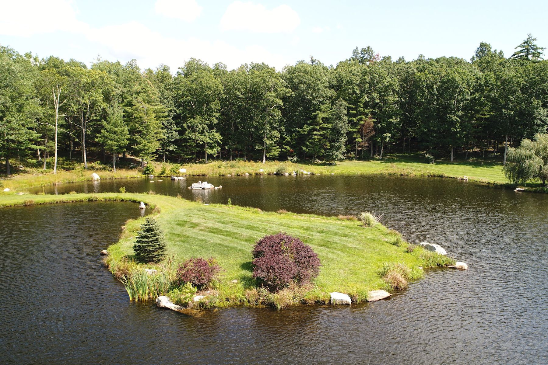 Additional photo for property listing at North Farm 112 North Farm Way Stanfordville, New York 12581 United States