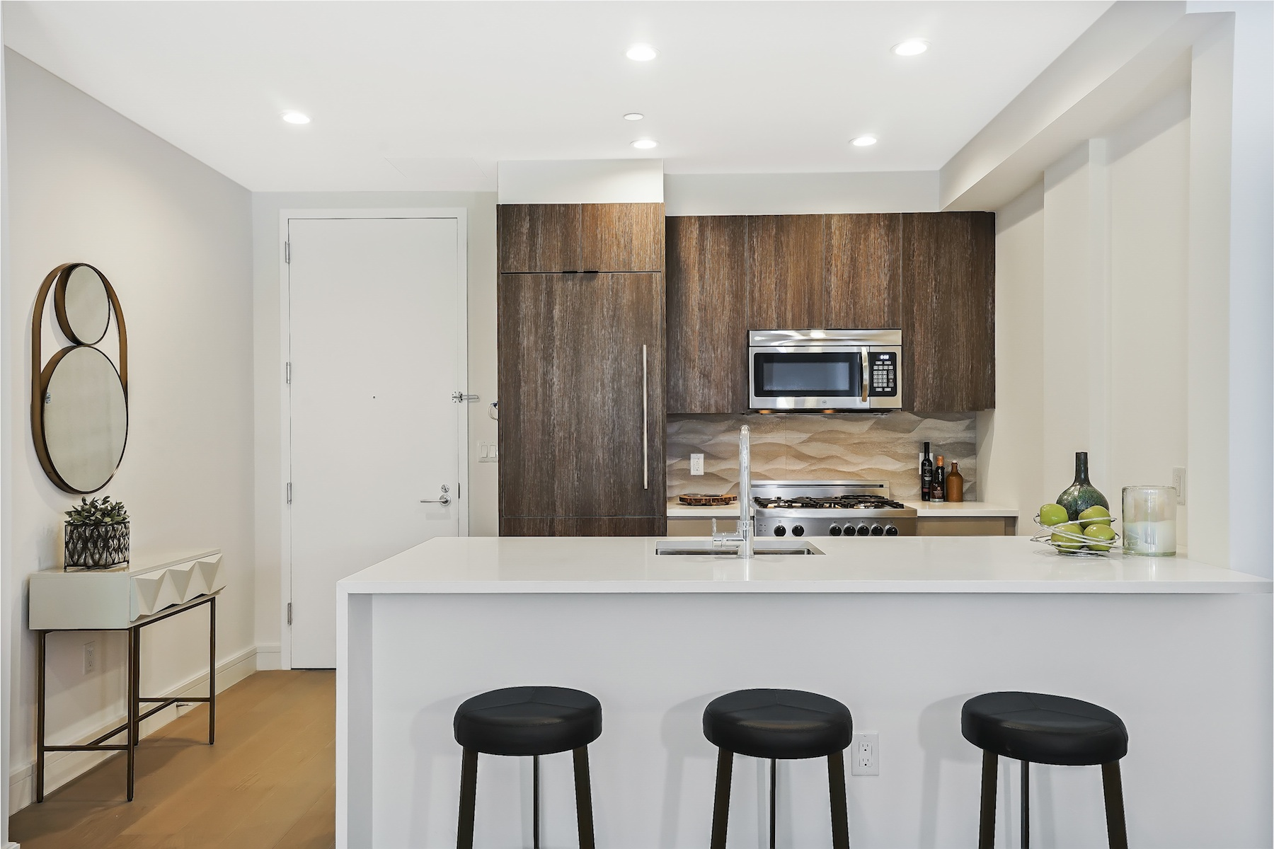 Condominium for Sale at Stanton on Sixth 695 6th Avenue, 2M Brooklyn, New York 11215 United States