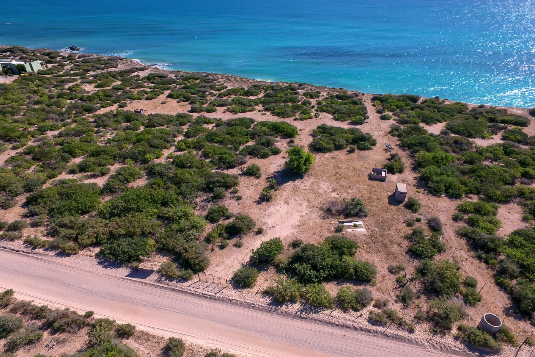 Additional photo for property listing at Beach Front Parcel Cabo Pulmo  Other Baja California Sur, Baja California Sur 23400 Mexico