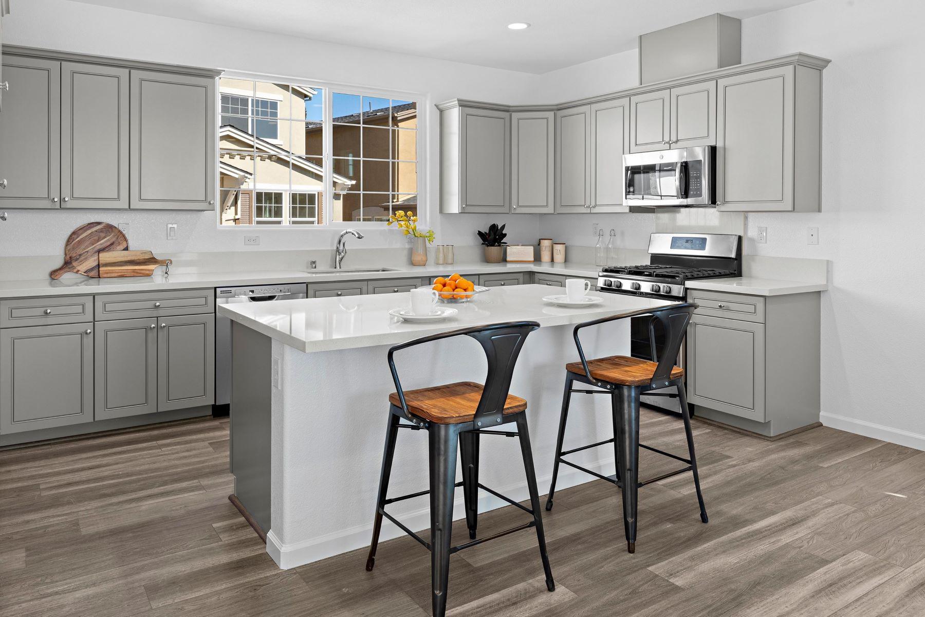 Single Family Homes for Active at New Construction In El Sobrante 472 Colina Way El Sobrante, California 94803 United States