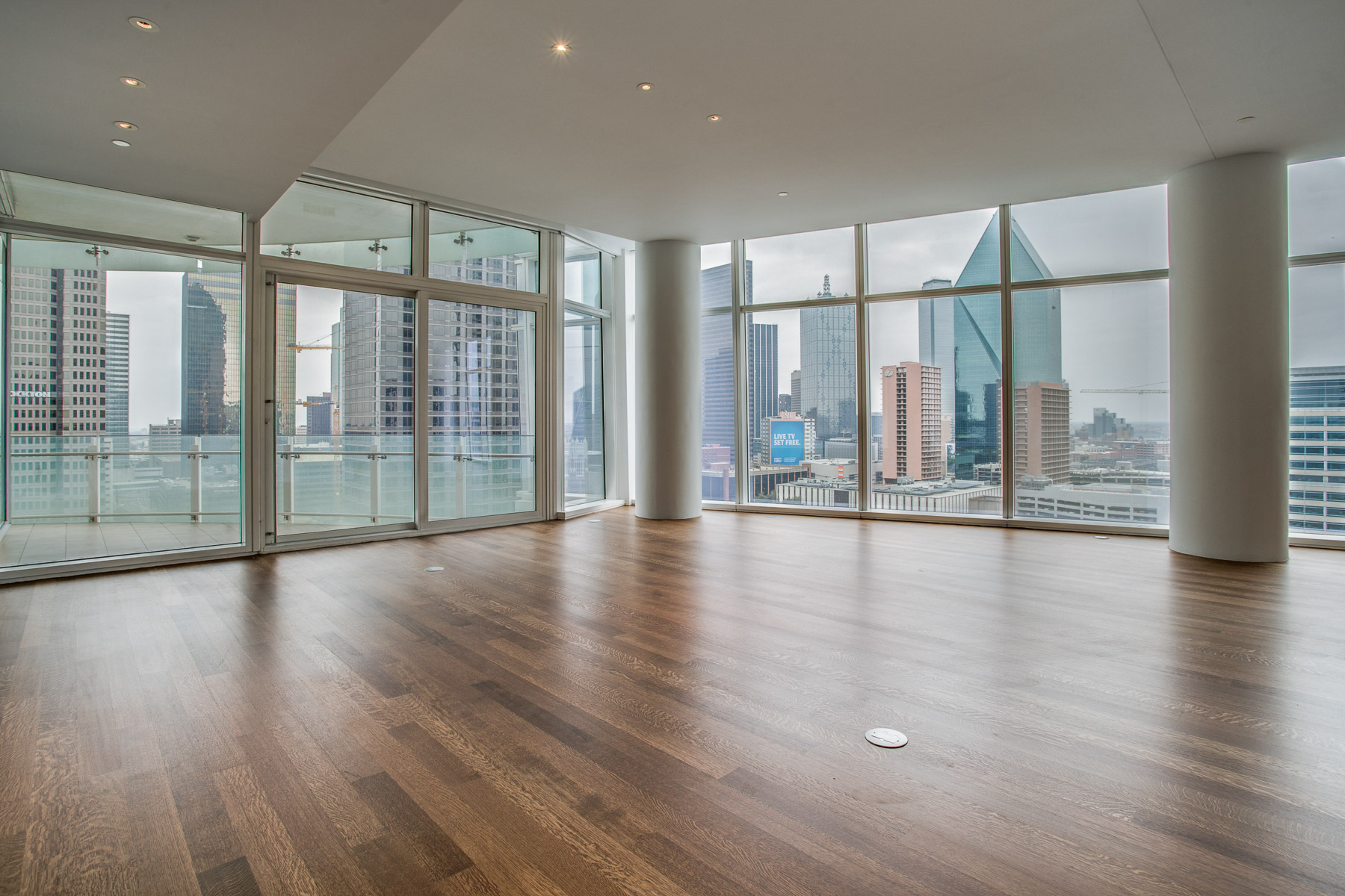 Condominium for Sale at Downtown Arts District Hub 1918 N. Olive Street #1402, Dallas, Texas, 75201 United States