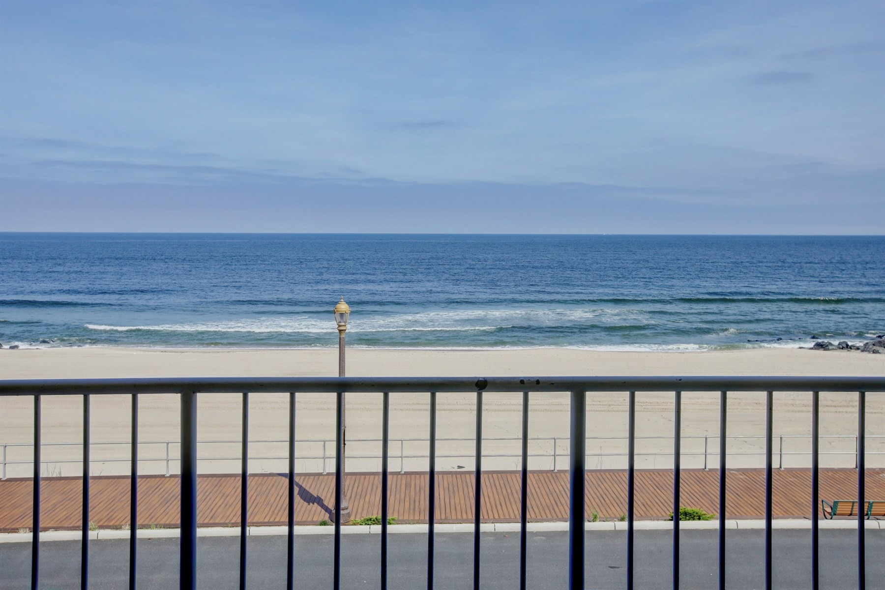 Condominium for Sale at Ocean view Towers 510 Ocean Avenue Unit 18, Long Branch, New Jersey 07740 United States