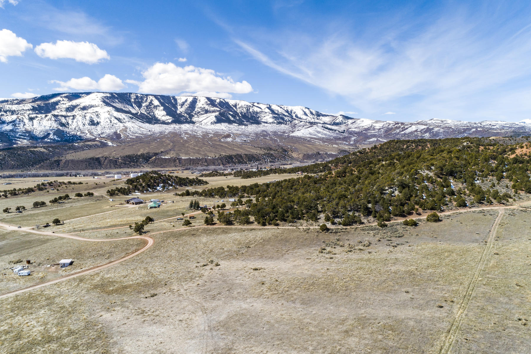 Land for Sale at 5+ Pristine Acres In Hanna 42250 West 8000 North Hanna, Utah 84031 United States