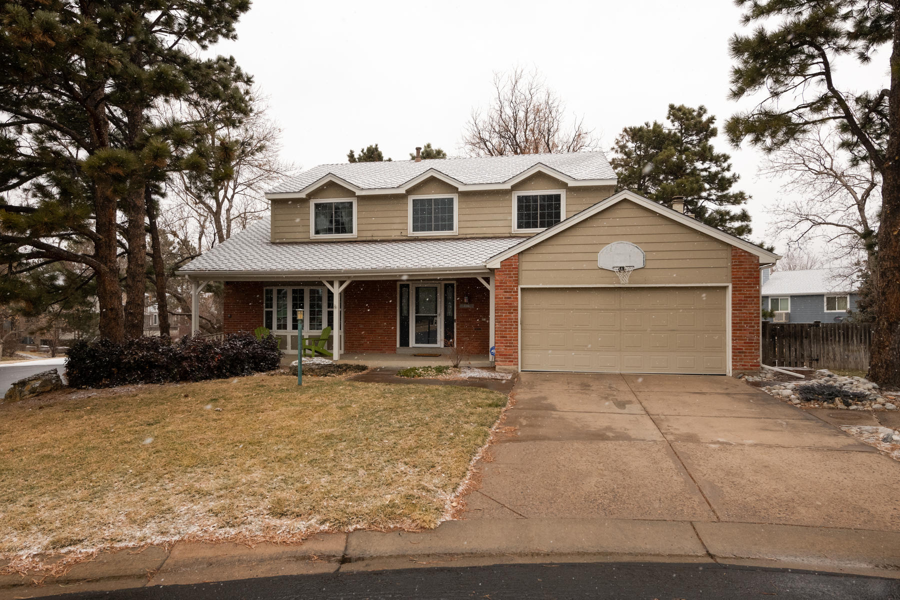 Single Family Homes のために 売買 アット Ideal Home in Heart of Greenwood Village 6238 S Elmira Circle Englewood, コロラド 80111 アメリカ