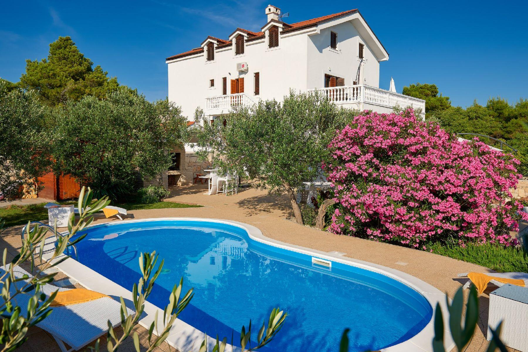 واحد منزل الأسرة للـ Sale في Villa Stella Maris Other Sibenik Knin, Sibenik Knin, 22240 Croatia