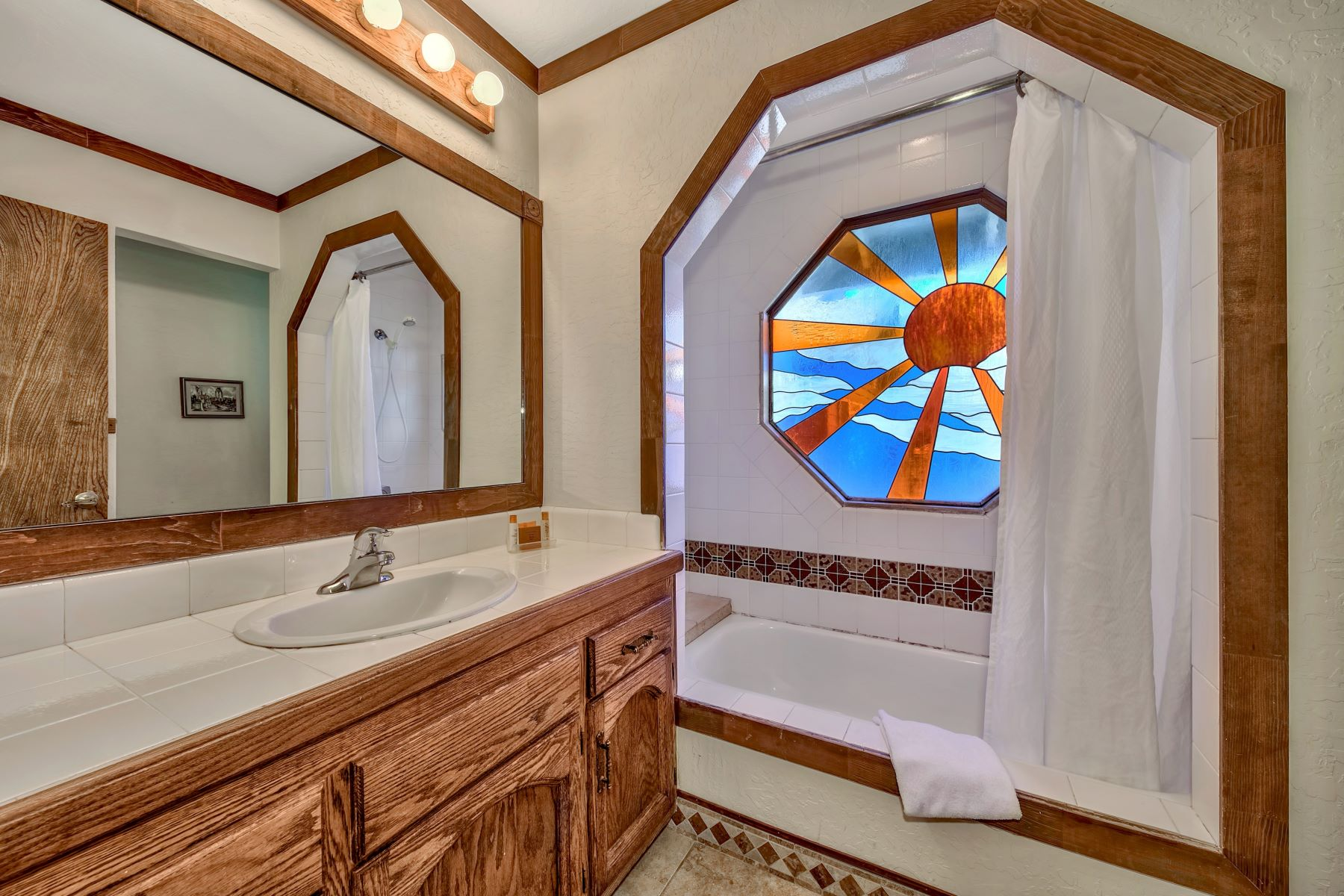 Additional photo for property listing at Five Bedroom Waterfront 1921 Cathedral Court South Lake Tahoe, California 96150 United States