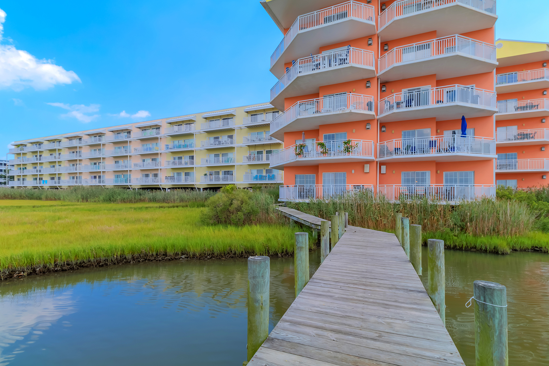 Single Family Homes for Sale at 5405 Coastal Highway , 10501 Ocean City, Maryland 21842 United States