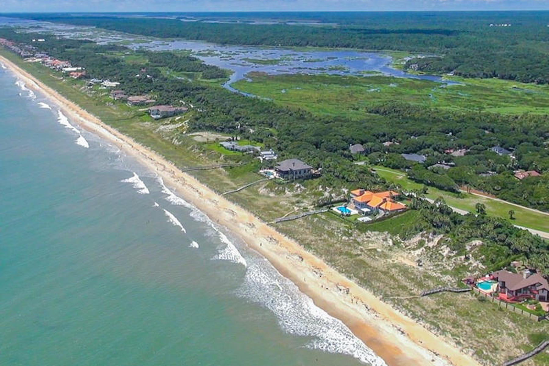Land for Sale at 1127 Ponte Vedra Blvd. 1127 Ponte Vedra Boulevard Ponte Vedra Beach, Florida 32082 United States