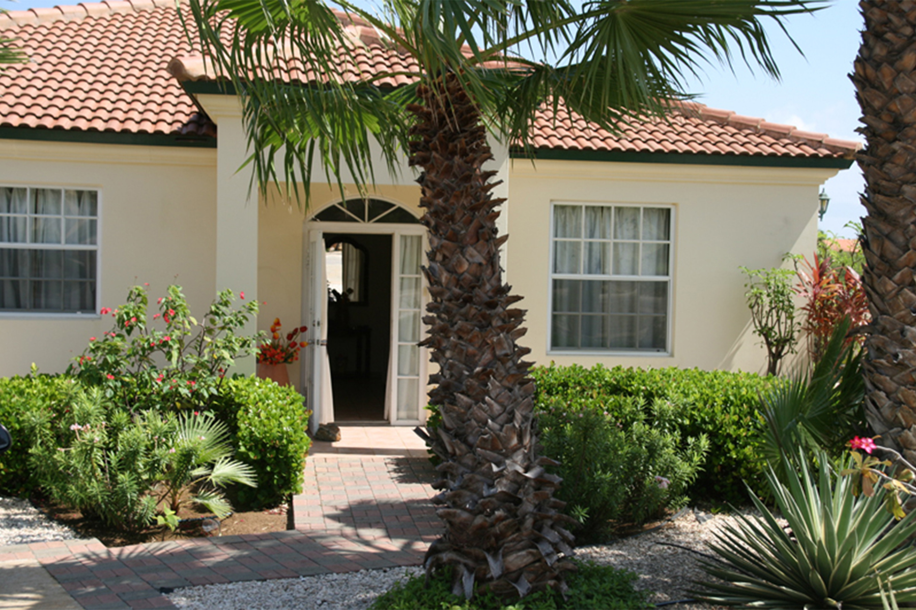 独户住宅 为 销售 在 Enchanting Casita Malmok, 阿鲁巴岛