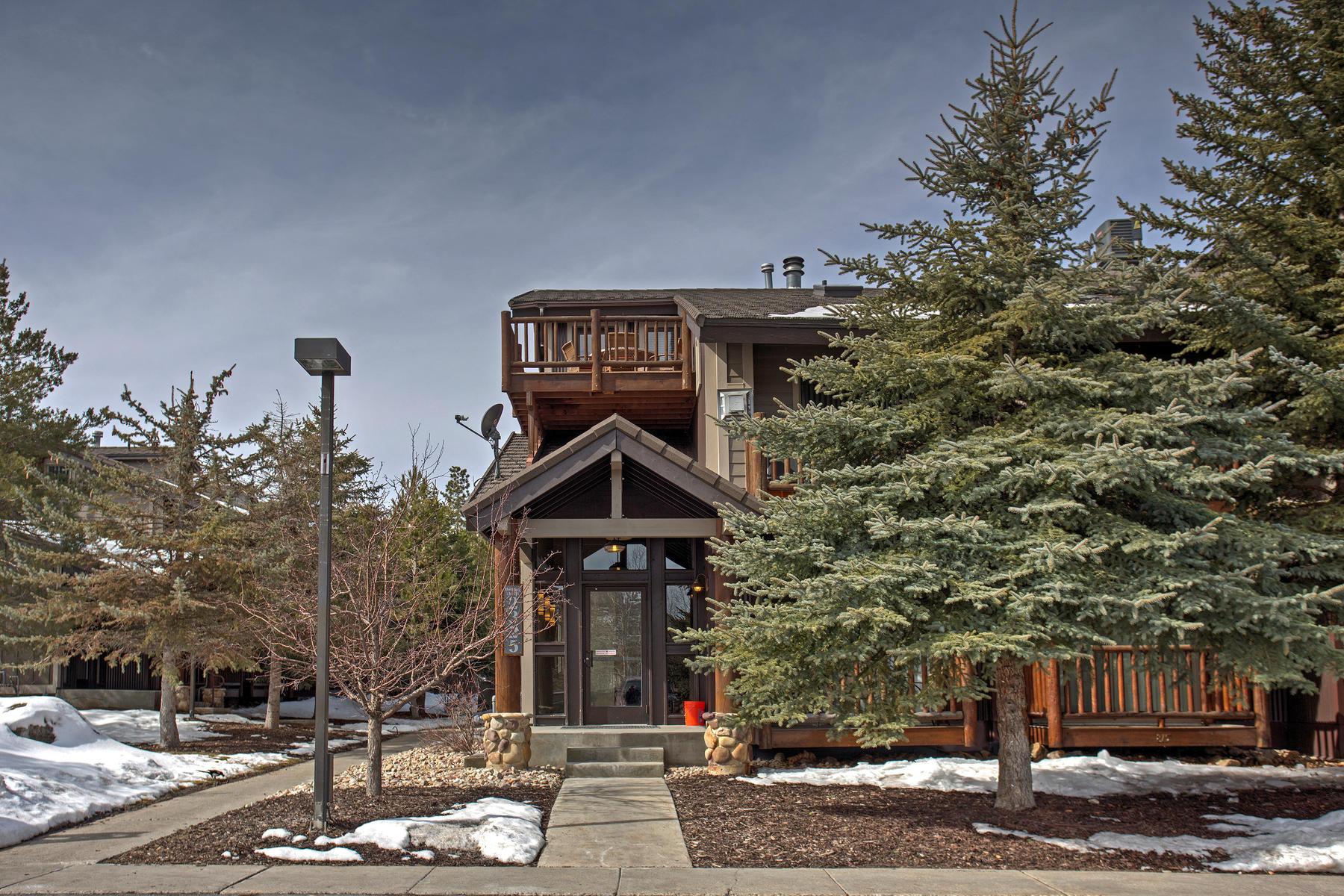 Nhà chung cư vì Bán tại Aggressively Priced 3 Bed Condo in Park City Proper 2325 Sidewinder Dr #837 Park City, Utah, 84060 Hoa Kỳ