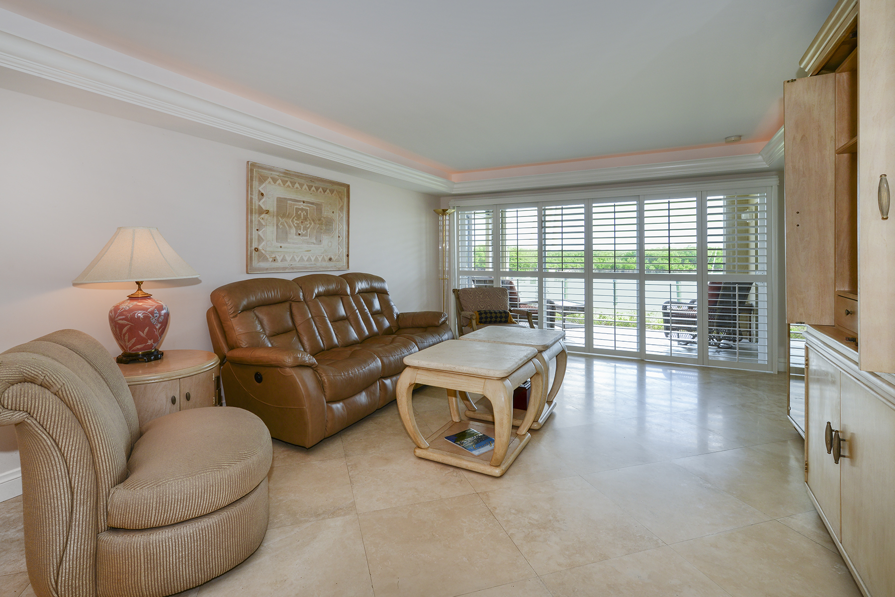 Additional photo for property listing at Waterfront Condominium at Ocean Reef 1 Pumpkin Cay Road, Unit A Key Largo, Florida 33037 Hoa Kỳ