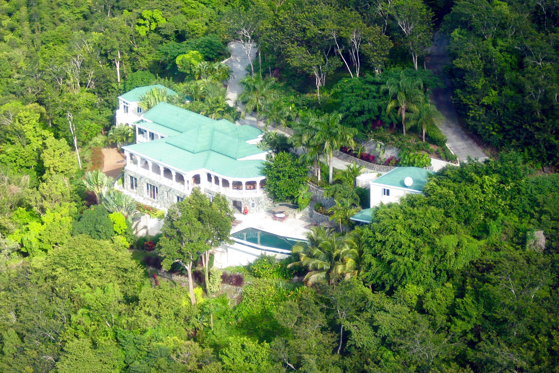 Single Family Home for Sale at Mango Manor Other Tortola, Tortola British Virgin Islands