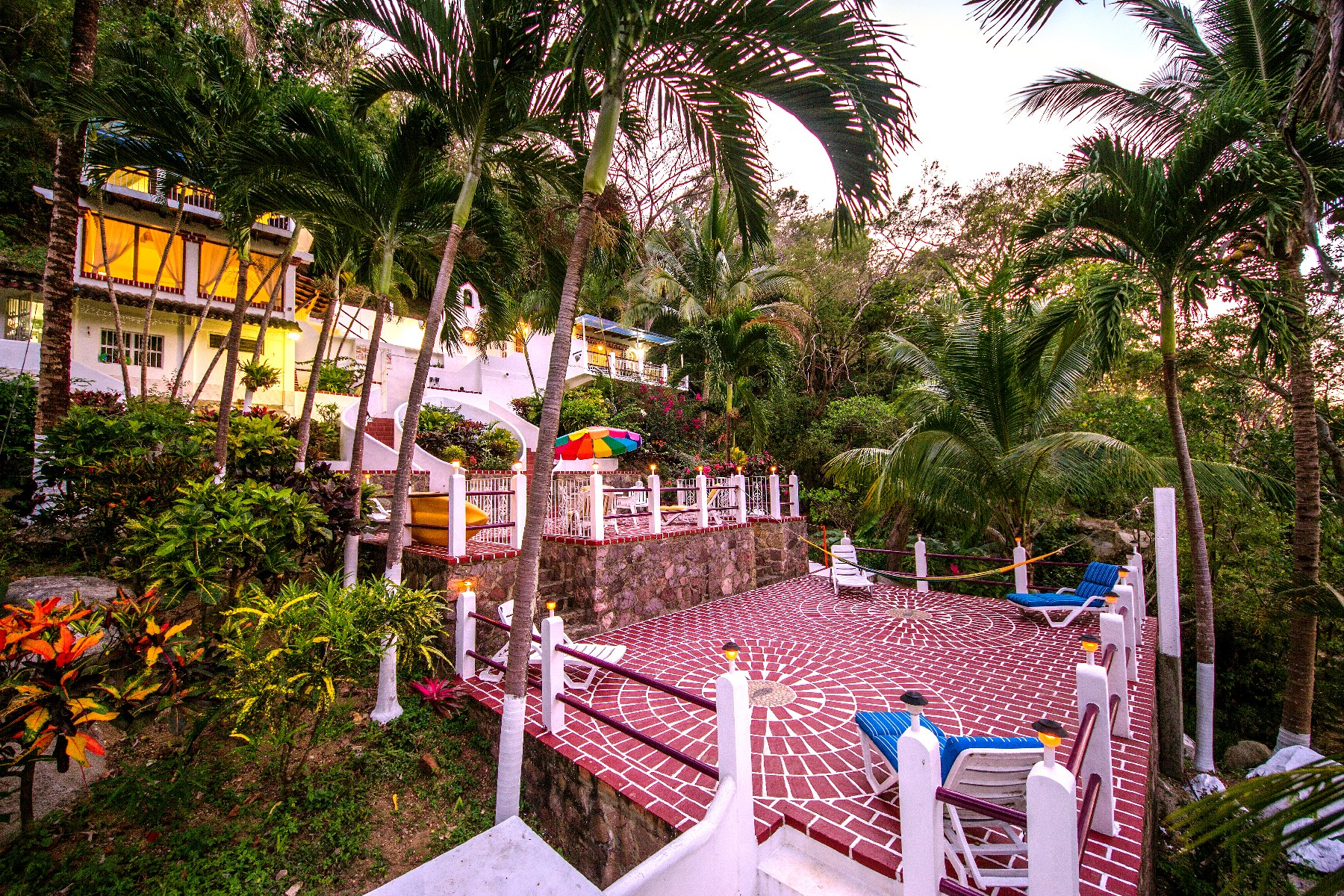 Single Family Home for Sale at Casa Rosales Puerto Vallarta, 48292 Mexico