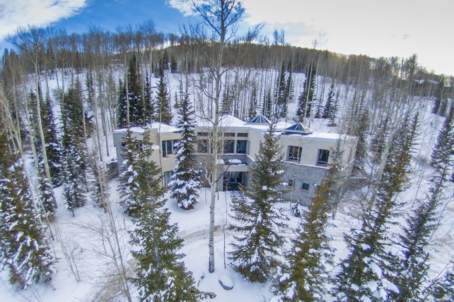 Single Family Home for Sale at Divide Lot: 30 189 Aspen Way, Snowmass Village, Colorado, 81615 United States