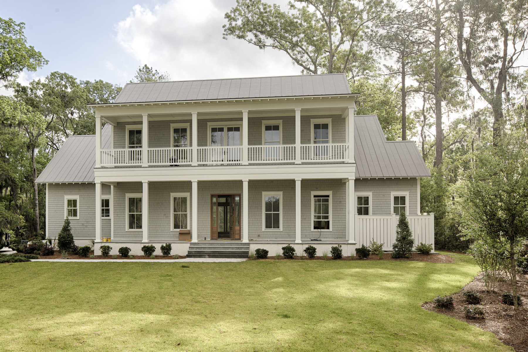 Single Family Home for Sale at 15 Calder Park Road Palmetto Bluff, Bluffton, South Carolina, 29910 United States