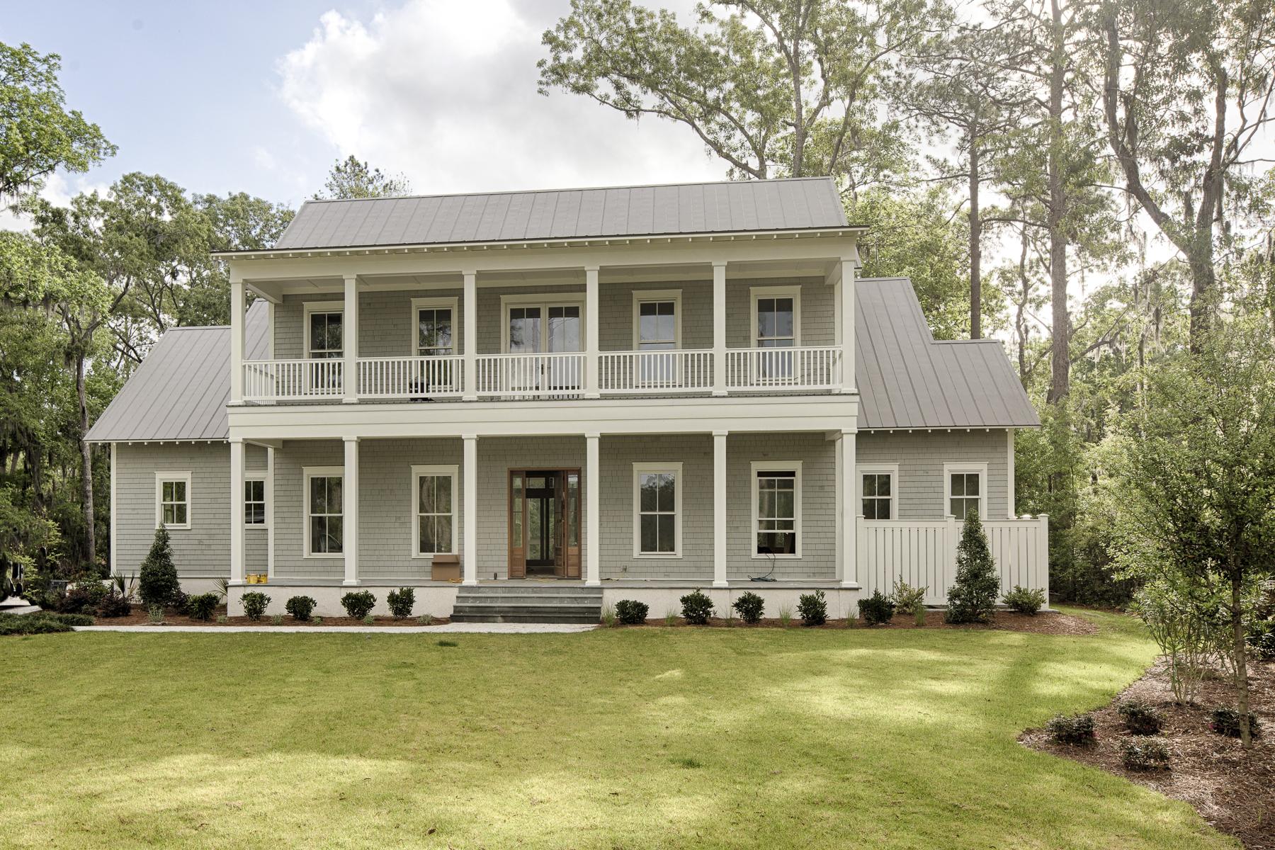 Einfamilienhaus für Verkauf beim 15 Calder Park Road Palmetto Bluff, Bluffton, South Carolina, 29910 Vereinigte Staaten