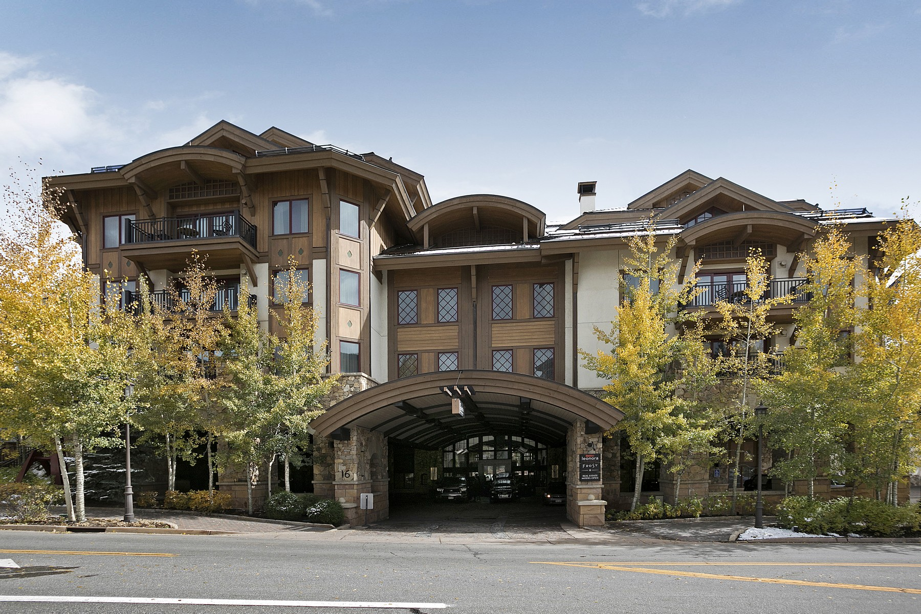 Fractional Ownership for Active at Effortless Ownership In The Heart of Vail Village, Weeks 5, 6, 30 & 31 16 Vail Rd #407 Vail, Colorado 81657 United States