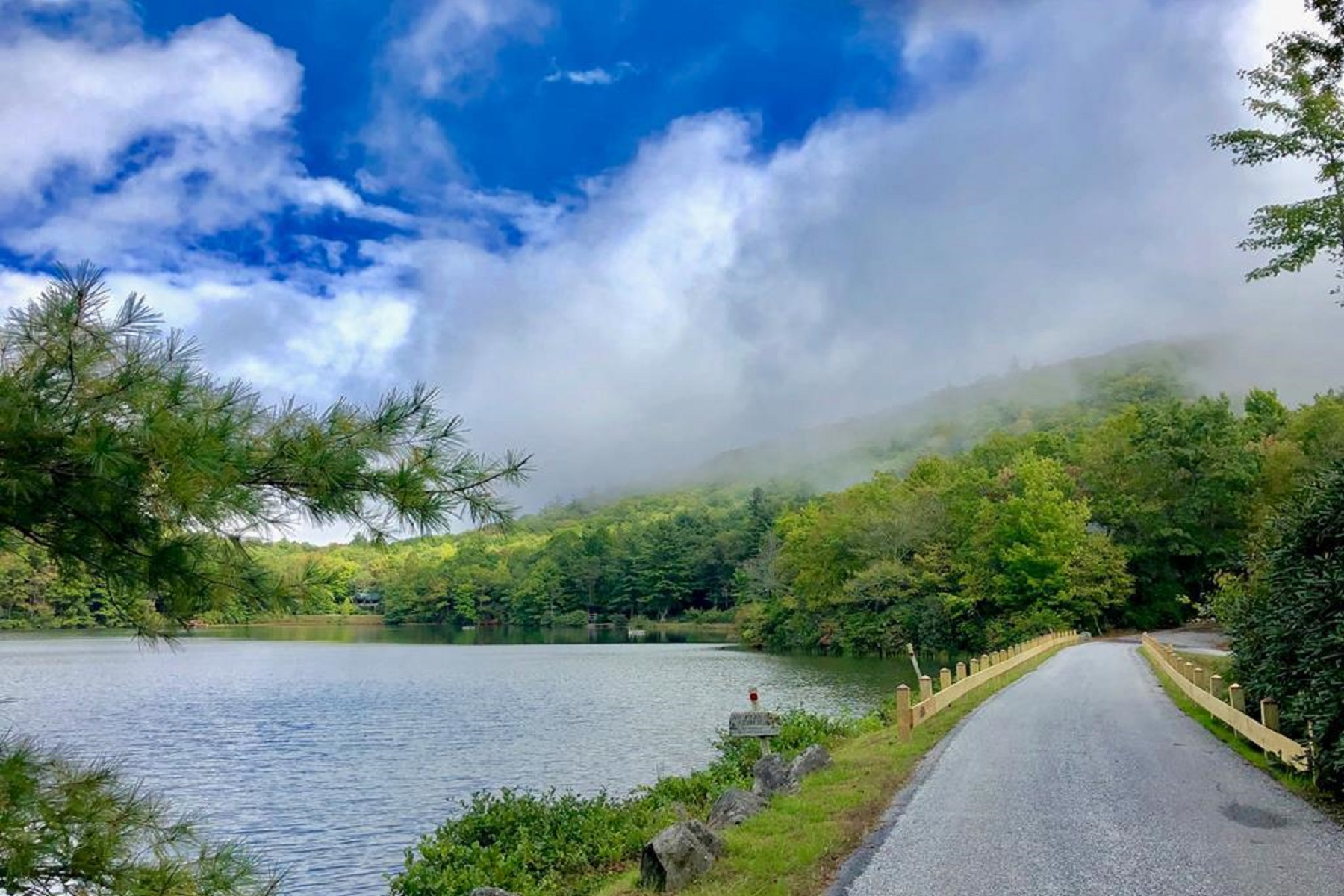 Land for Sale at Lot 68 - Lakeside Drive Lakeside Drive Scaly Mountain, North Carolina 28775 United States