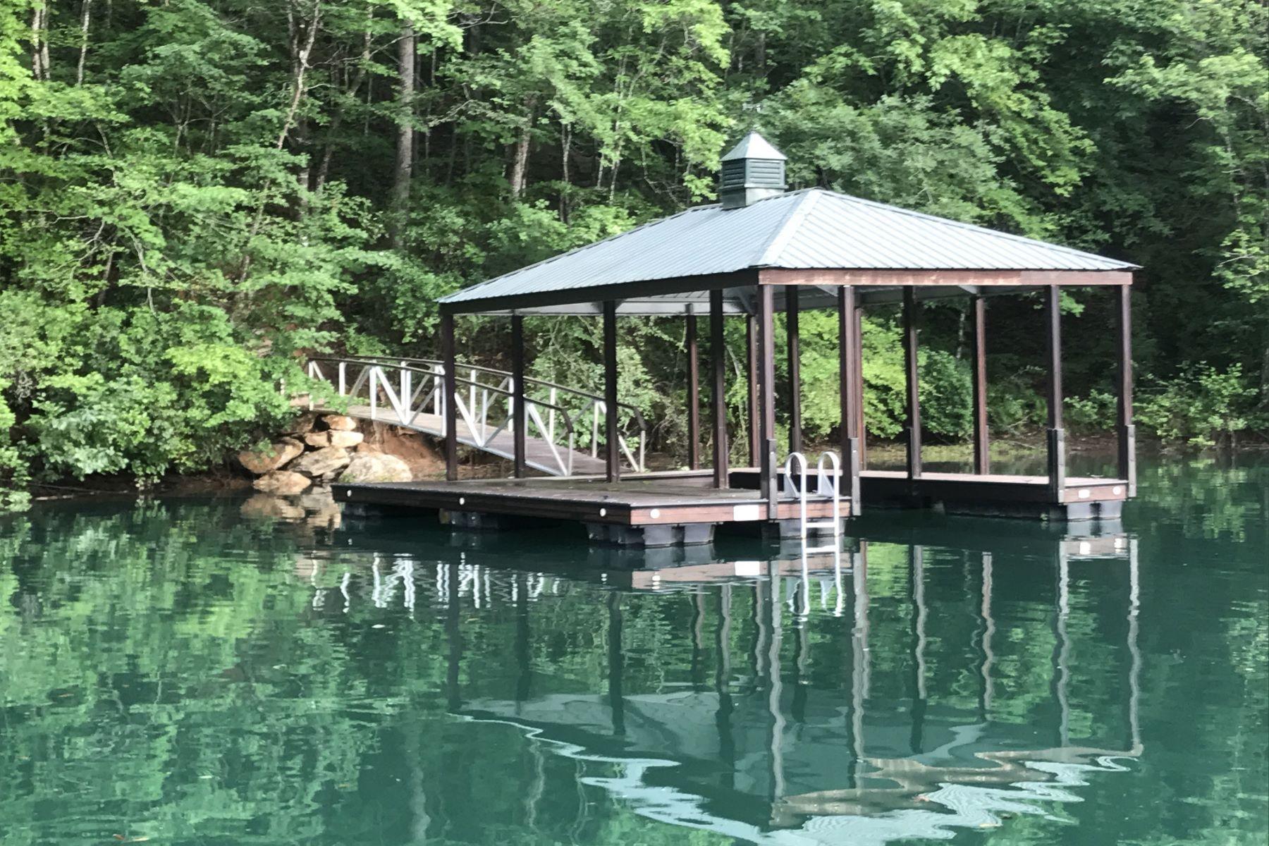 أراضي للـ Sale في Waterfront Value with Dock in Place AR46, The Cliffs At Keowee Falls, Salem, South Carolina, 29676 United States