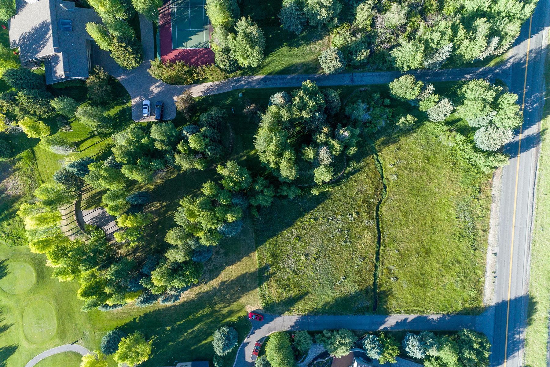 Land für Verkauf beim Serene Setting 232 Elkhorn Road, Sun Valley, Idaho 83353 Vereinigte Staaten