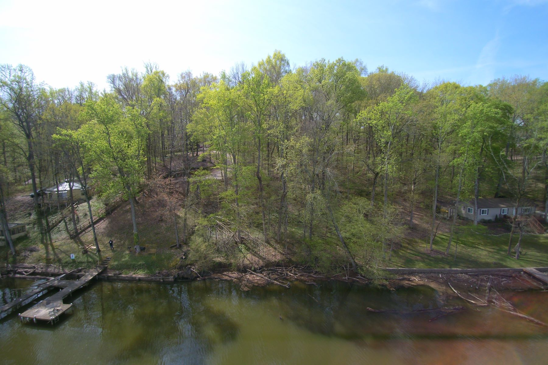 Land for Active at 33 Blue Springs Drive Athens, Alabama 35611 United States
