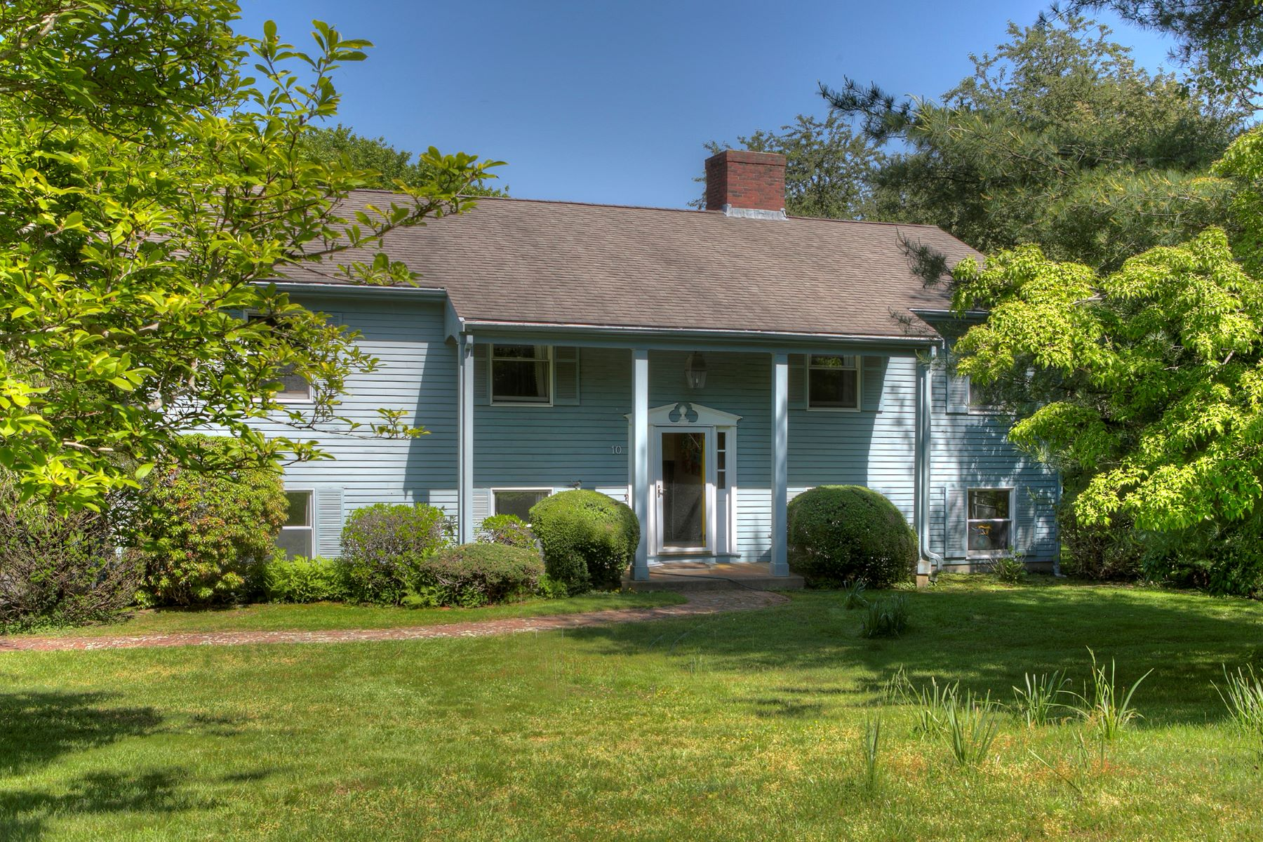 single family homes for Sale at Peckham Estates 10 Porter Road, Middletown, Rhode Island 02842 United States