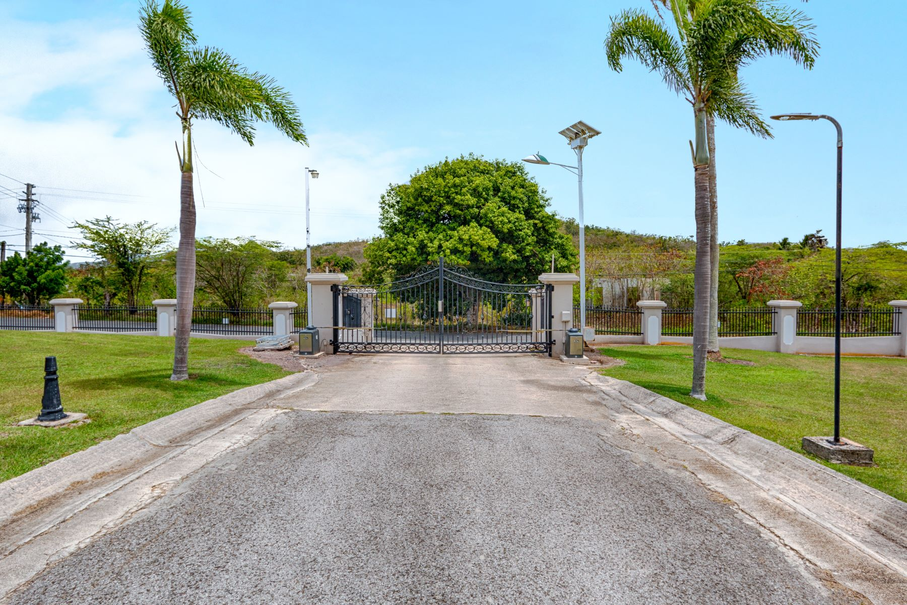Additional photo for property listing at Sustainable Tuscan Masterpiece Country Estate 117 St Km 11.7 Sabana Grande, 00637 Puerto Rico
