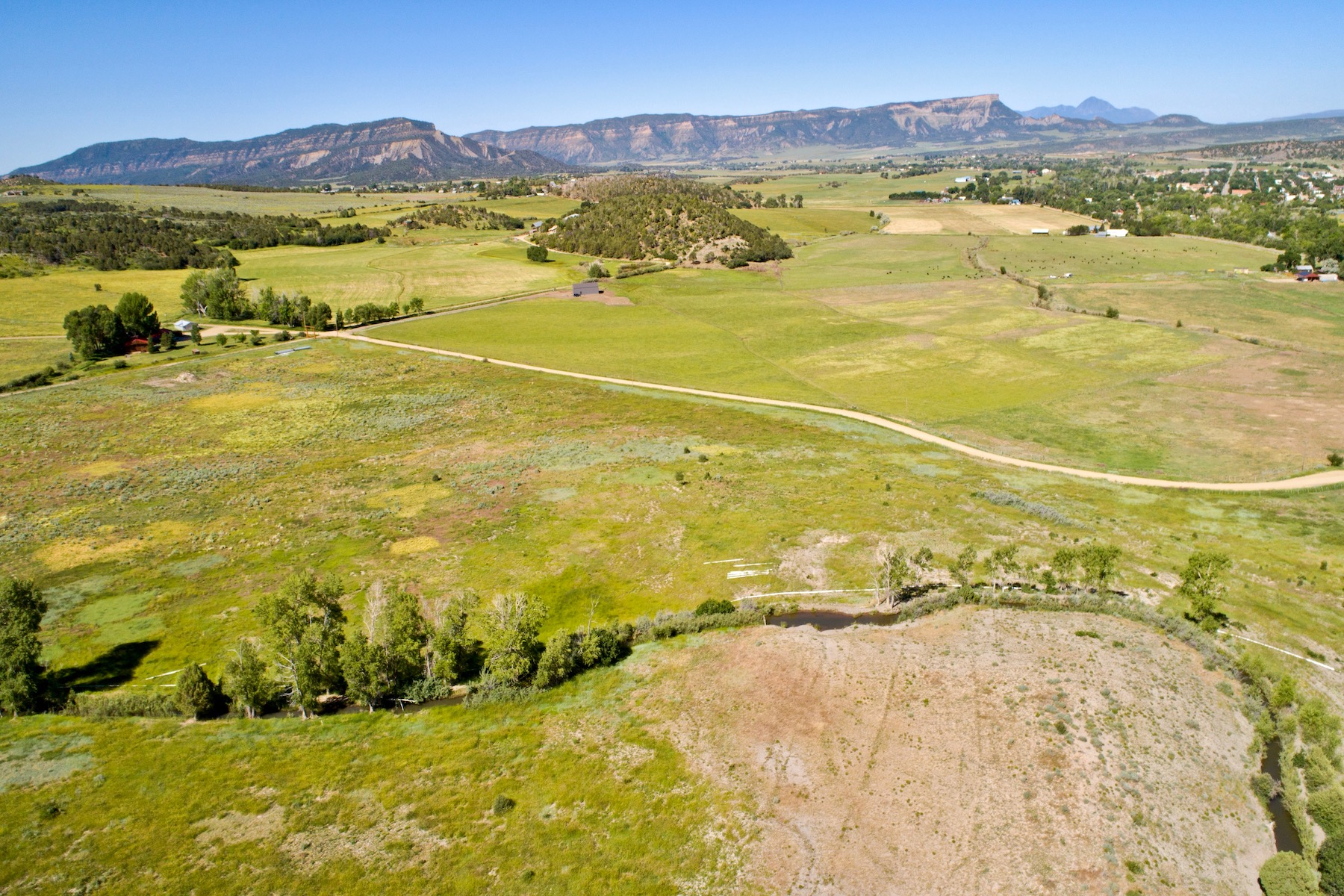 Land for Active at TBD Road 42.5 Mancos, Colorado 81328 United States