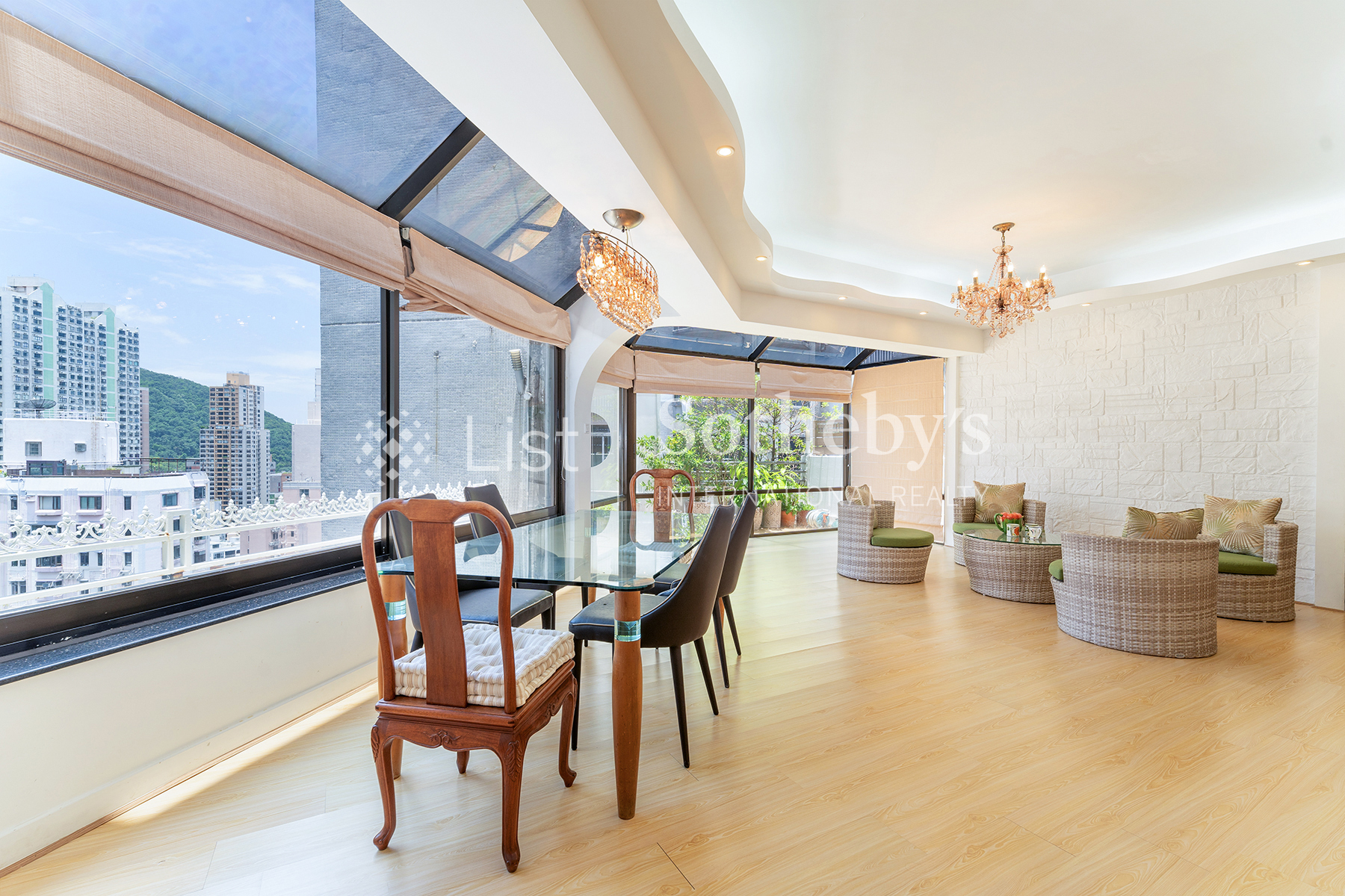 Apartment for Sale at [Sole Agent] Euston Court Mid Levels, Hong Kong Hong Kong