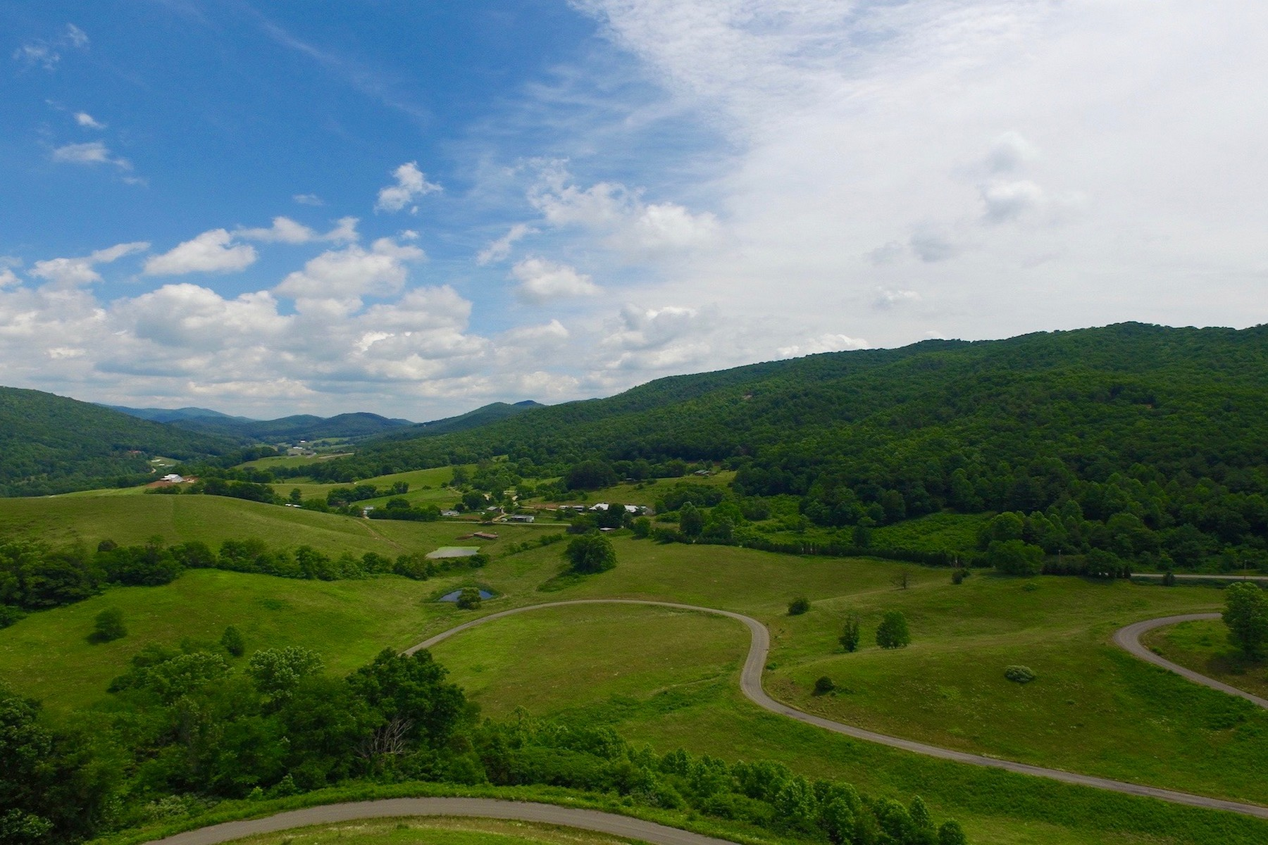 Land for Sale at The Ridge at Watauga Lake Dry Hill Road, Butler, Tennessee, 37640 United States