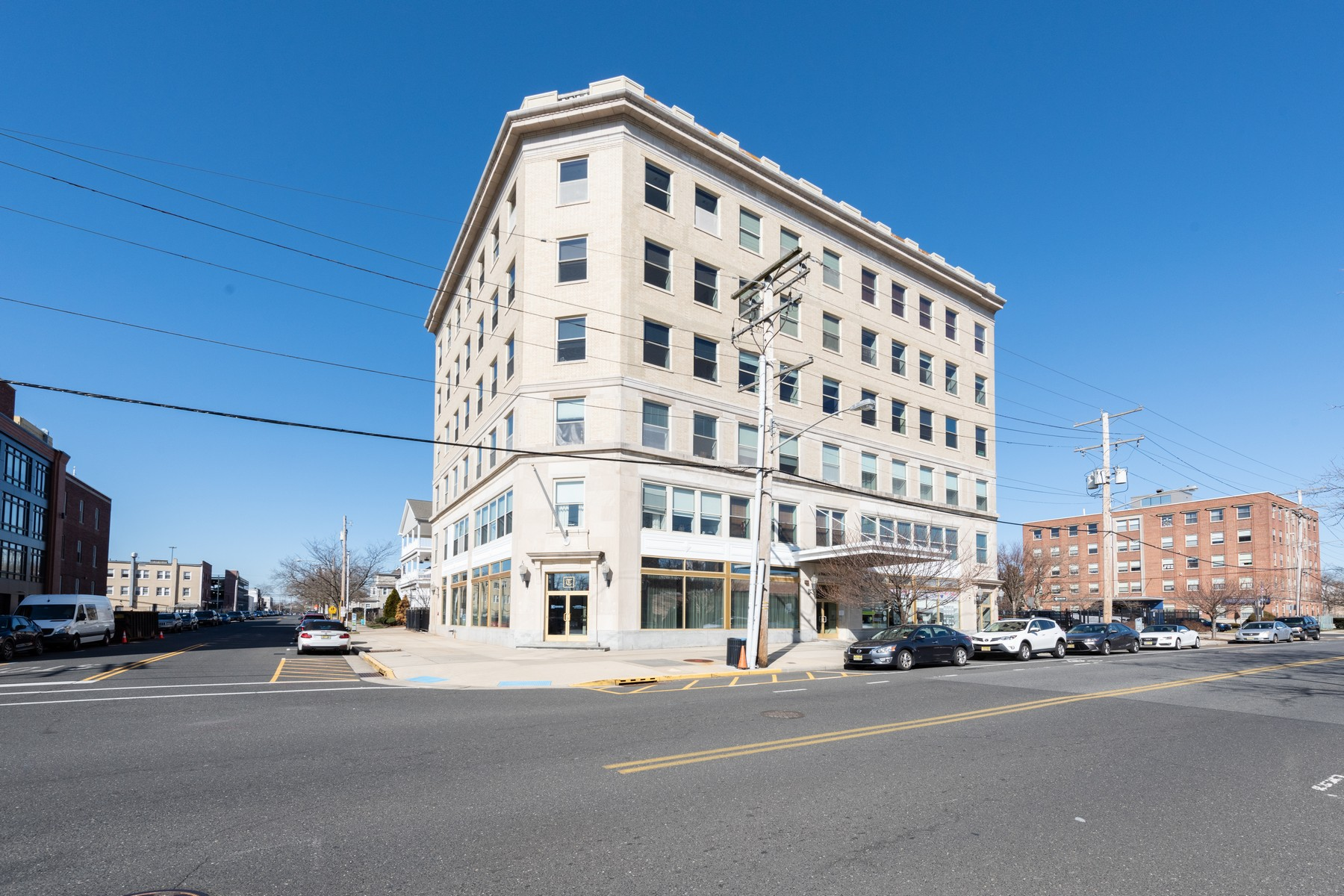 Condominiums for Sale at Asbury Grand 501 Grand Ave 3E Asbury Park, New Jersey 07712 United States