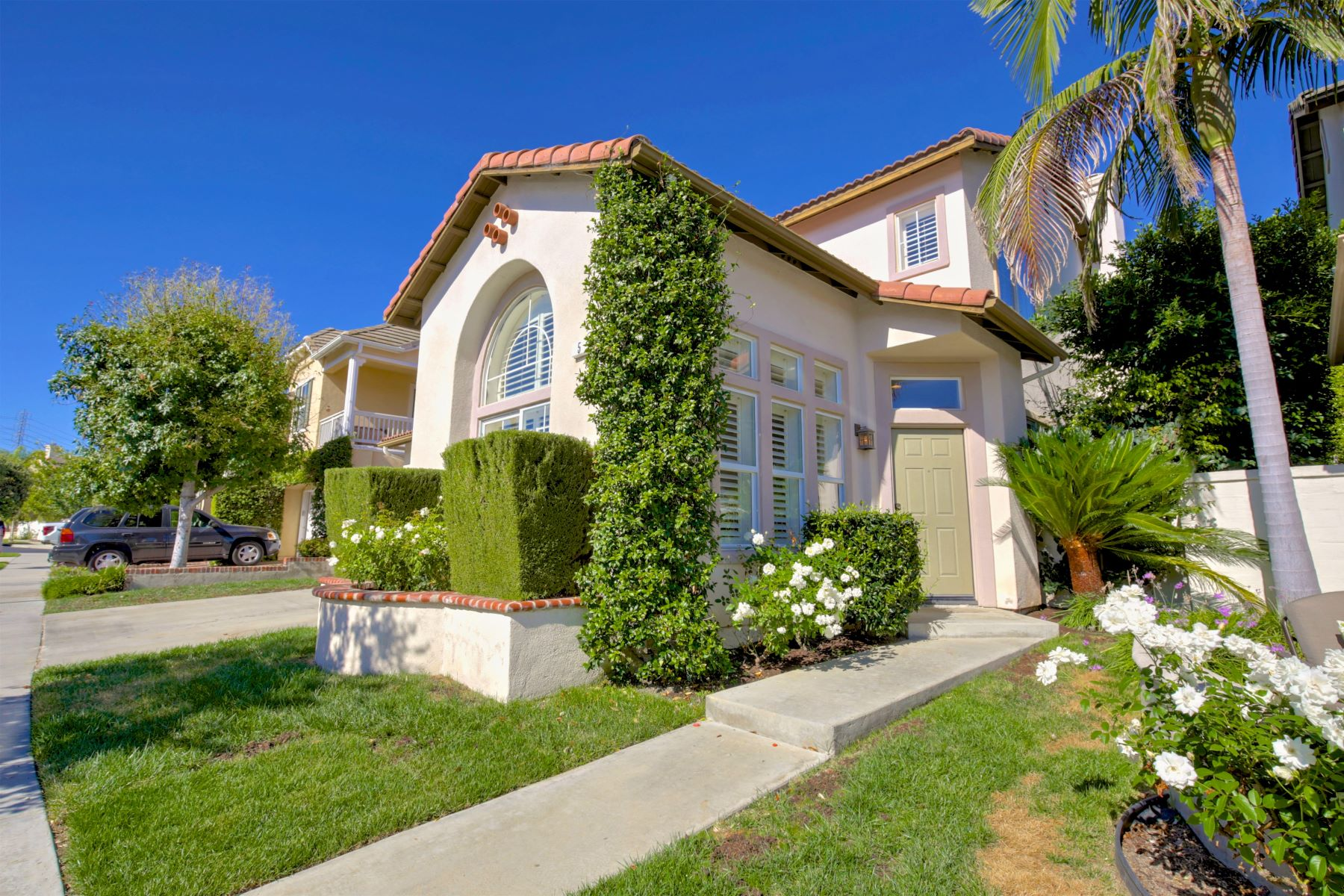 Single Family Homes for Sale at 5 Calle Boveda San Clemente, California 92673 United States