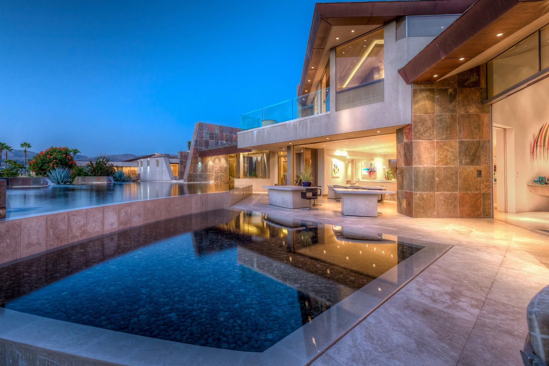 一戸建て のために 売買 アット 17111 El Vuelo Rancho Santa Fe, カリフォルニア, 92067 アメリカ合衆国