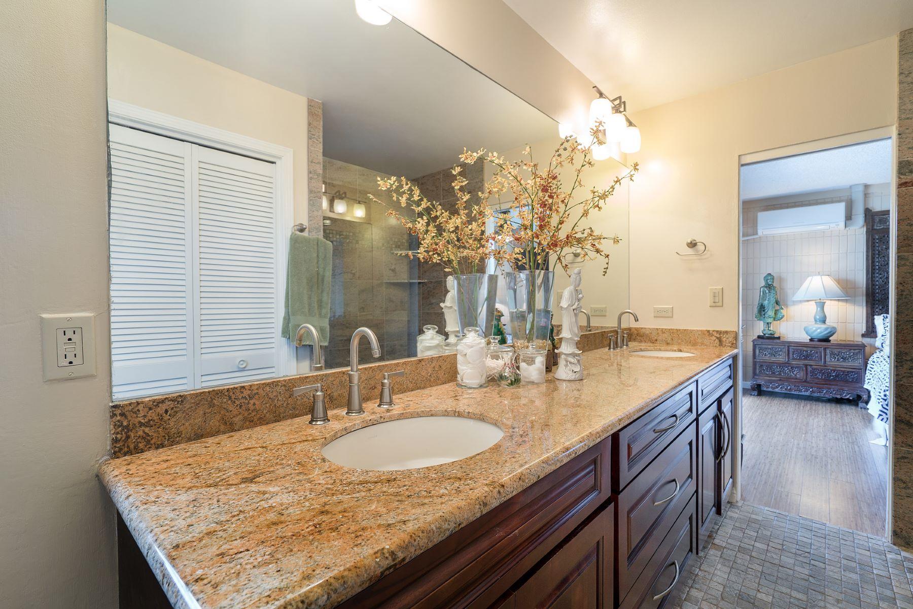 Additional photo for property listing at Marina Front Living 915 Koko Isle Circle #1603 Honolulu, Hawaii 96825 United States