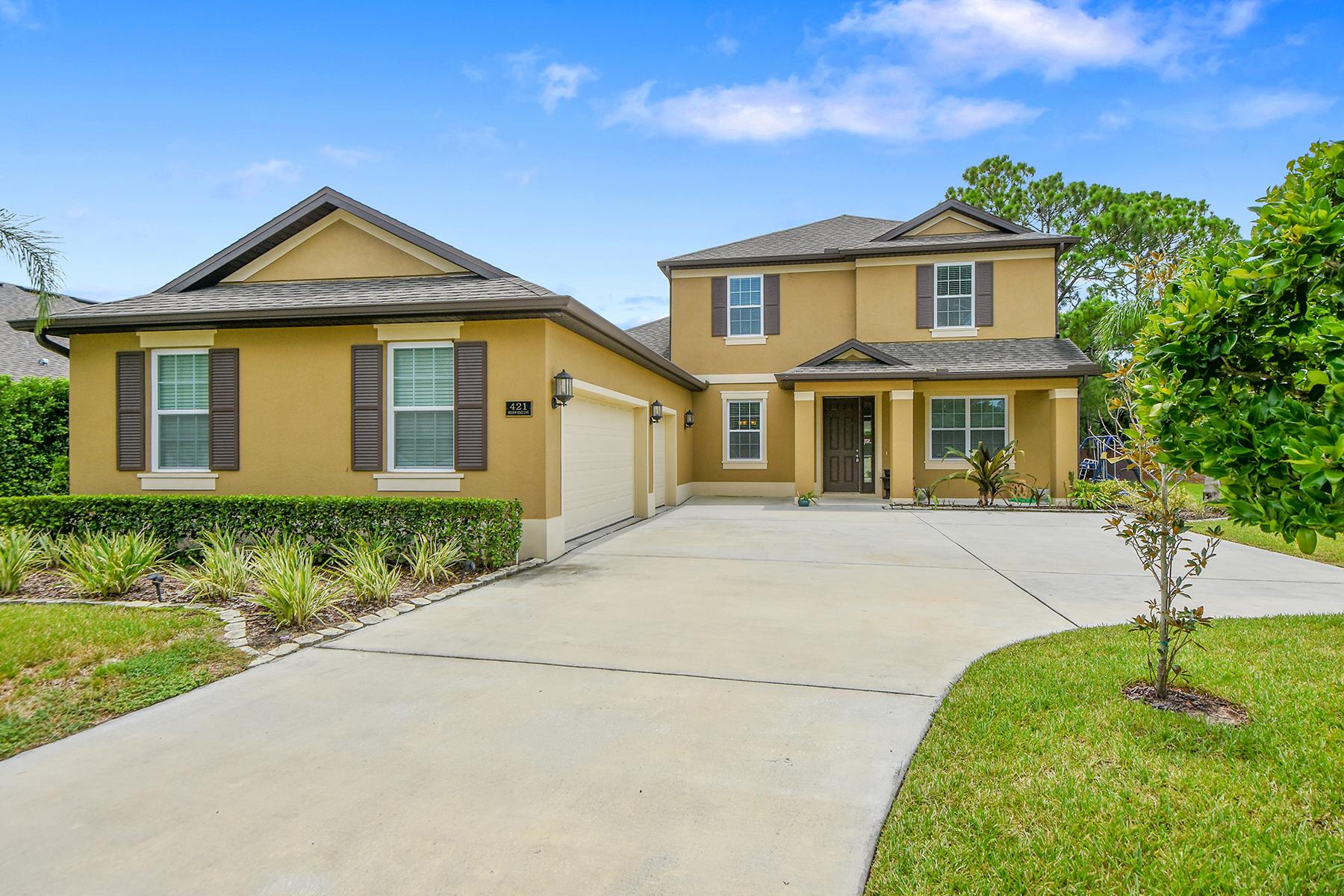 Einfamilienhaus für Verkauf beim ORLANDO - LONGWOOD 421 Meadowridge Cv Longwood, Florida 32750 Vereinigte Staaten