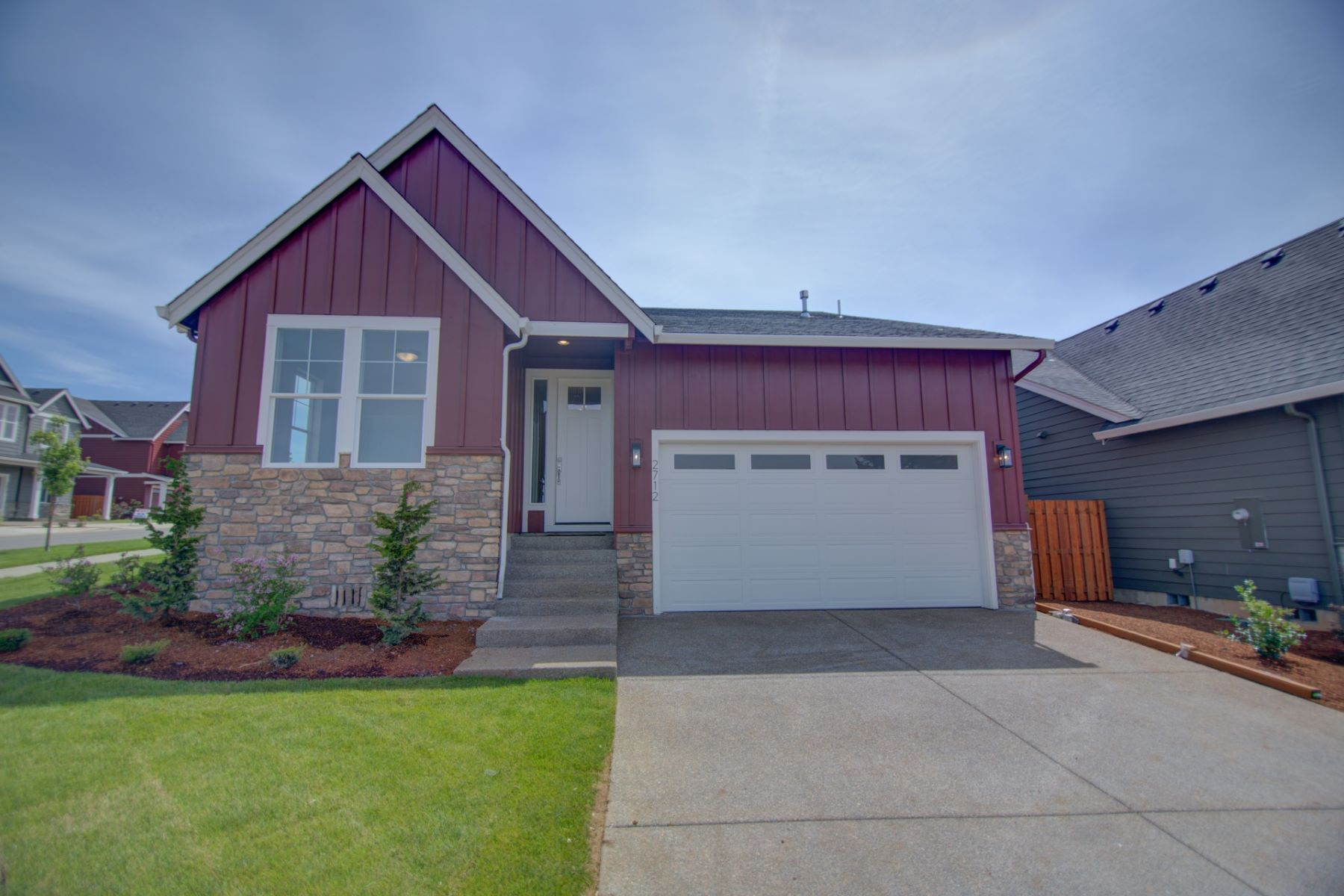 Single Family Homes for Active at 2712 NW Ethan Ave 2712 Ethan Ave NW (BCH 40) Salem, Oregon 97304 United States