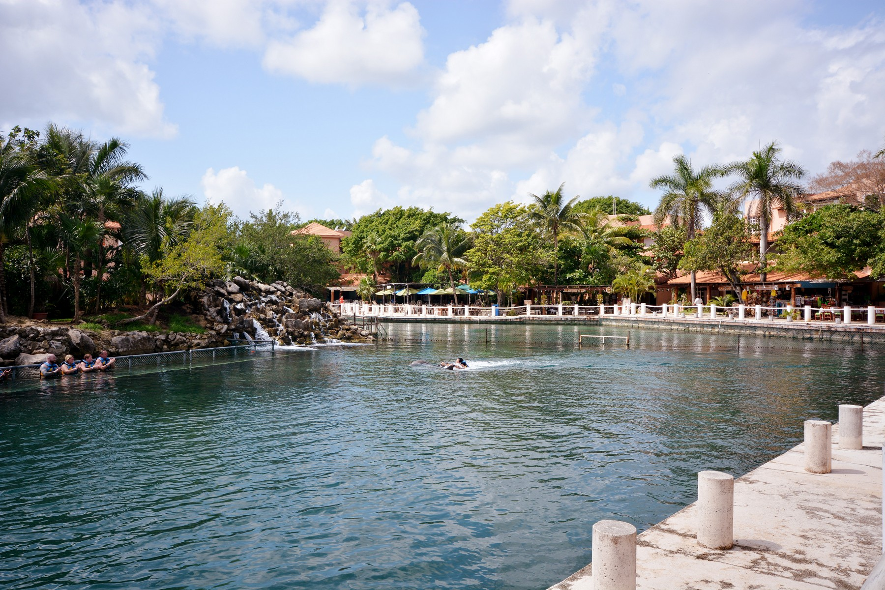 Additional photo for property listing at MARINA AND GOLF COURSE CONDOMINIUM Marina and golf course condominium Lot 9, Mza 37 Puerto Aventuras, Quintana Roo 77733 Mexico