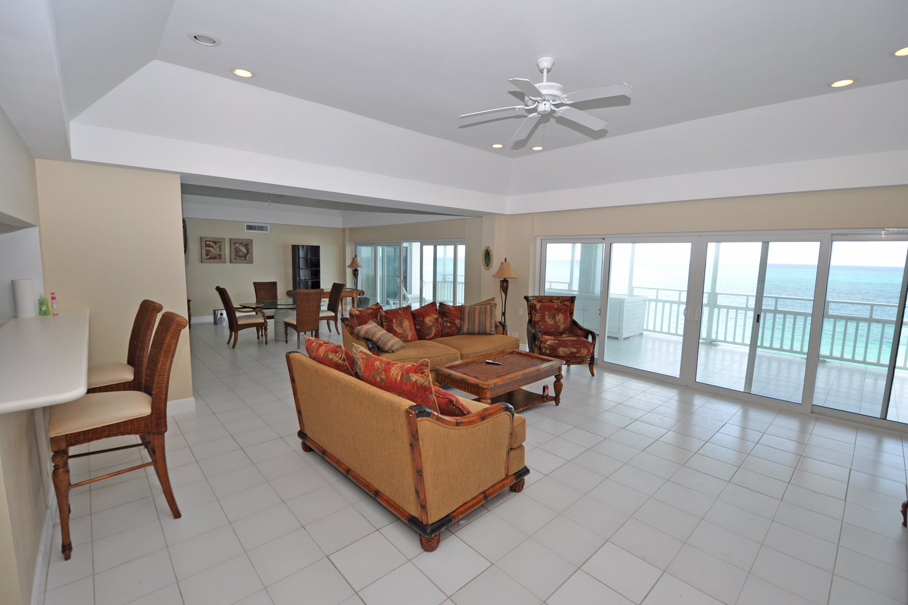 Condominium for Sale at Conchrest Penthouse Cable Beach, Nassau And Paradise Island Bahamas